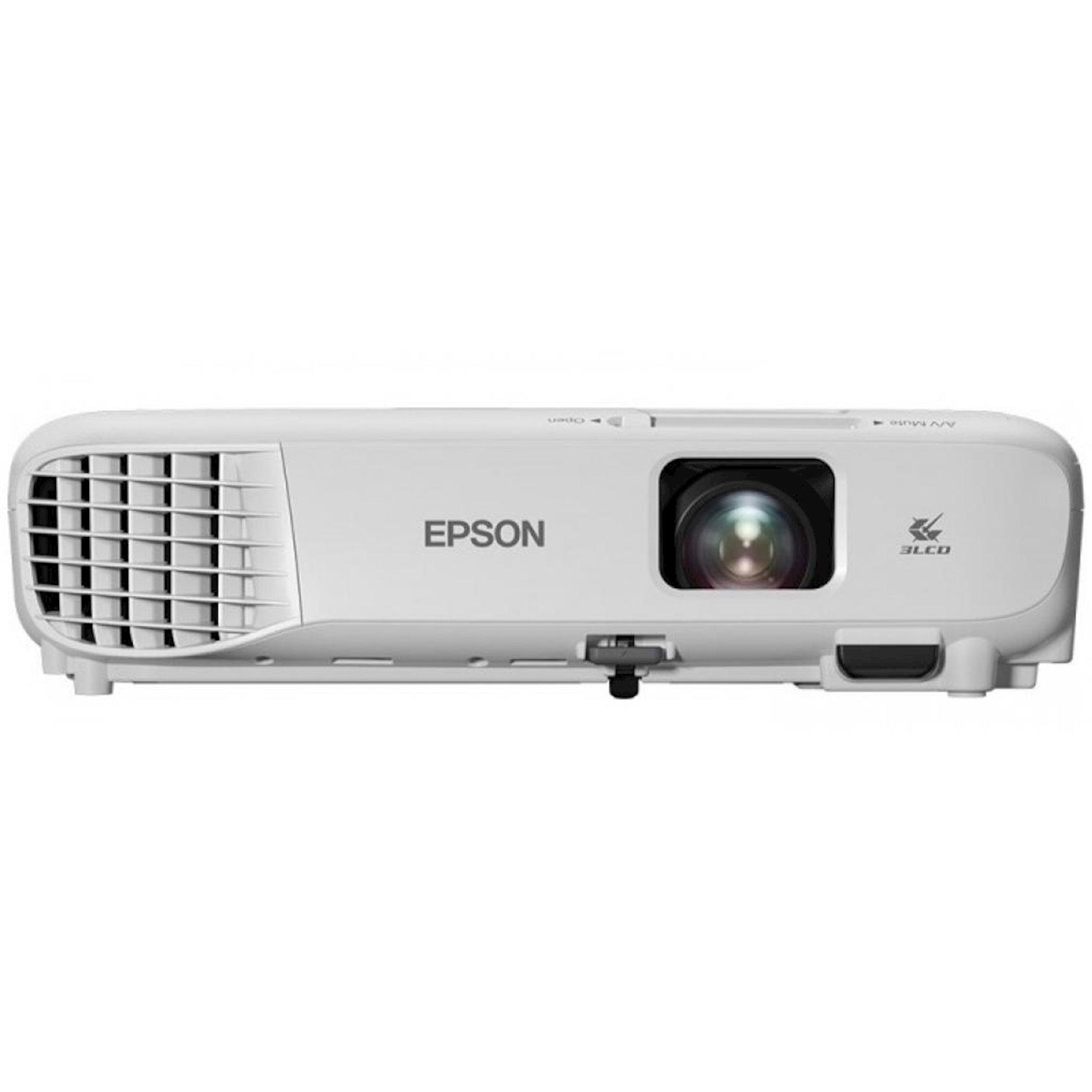Proyektor Epson EB-X06
