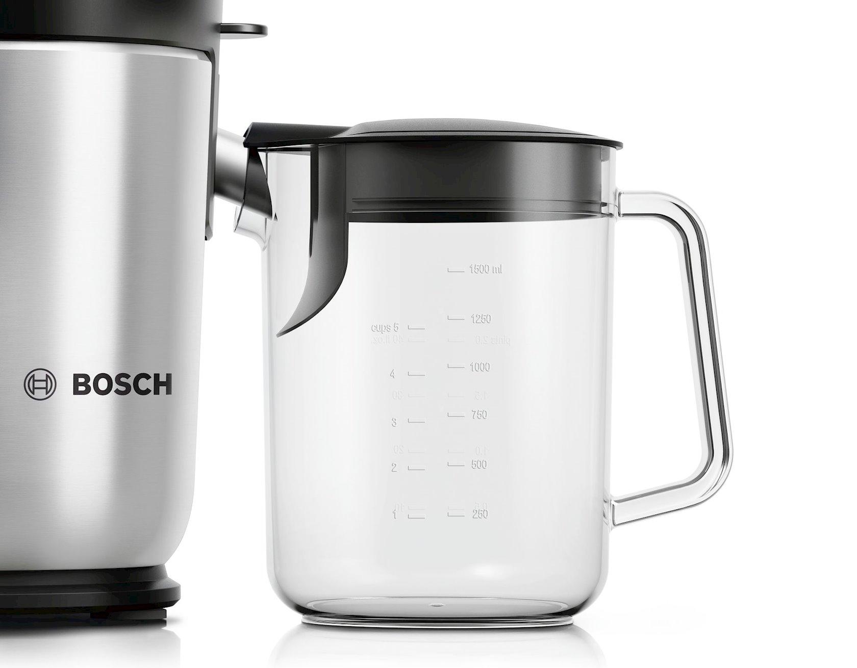 Şirəçəkən Bosch MES4000