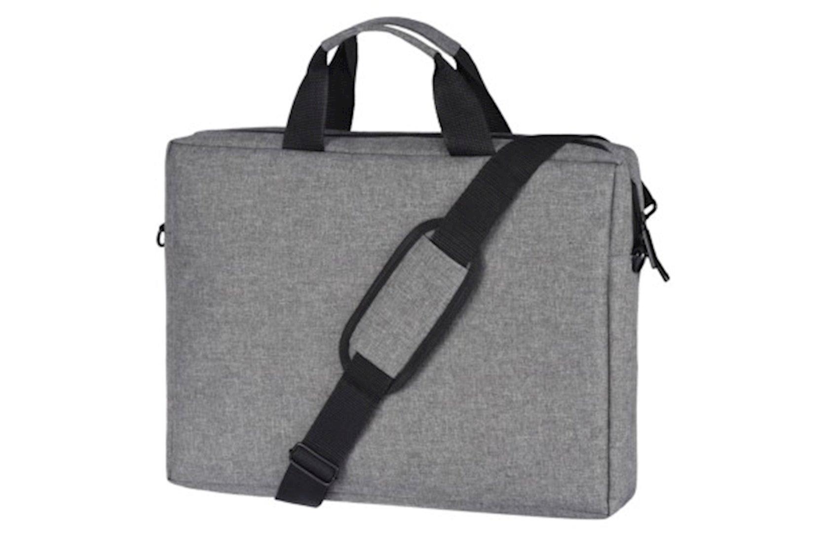 Çanta noutbuk üçün 2E Laptop Bag 17, Beginner, Grey