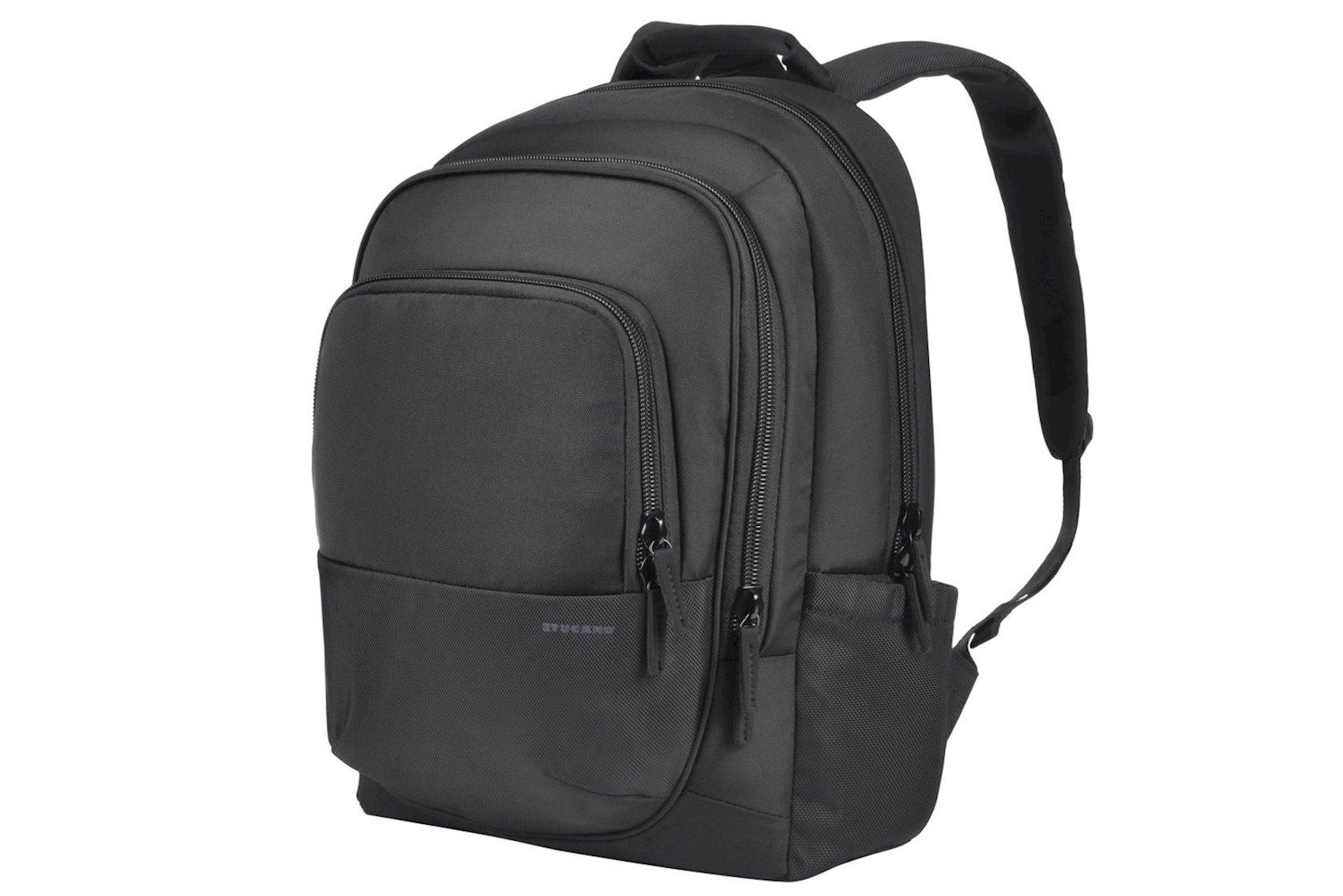 Bel çantası noutbuk üçün Tucano Stilo 17, qara