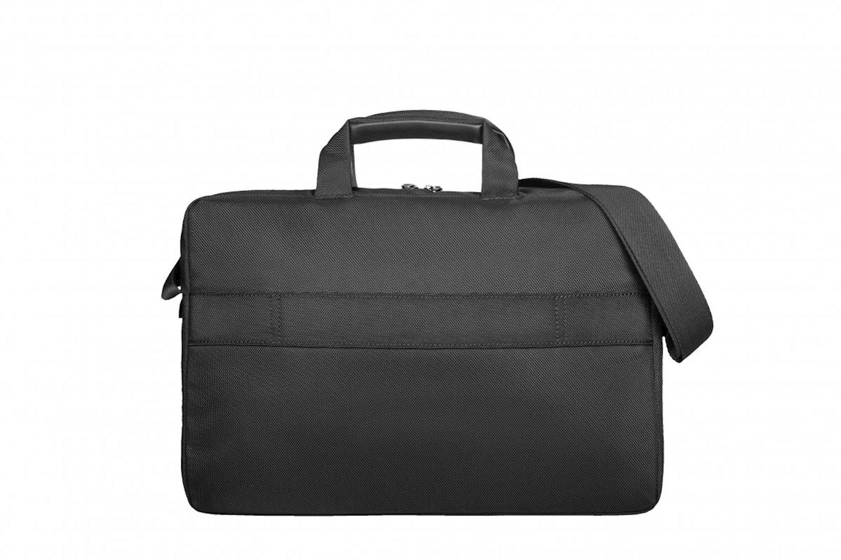 Çanta noutbuk üçün Tucano Free&Busy 14 & MB Pro15, qara