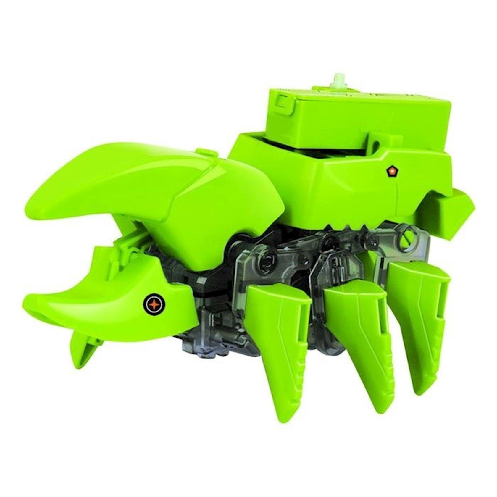 """Elektron konstruktor """"Эврики"""" Dinobot 4-ü 1-də"""