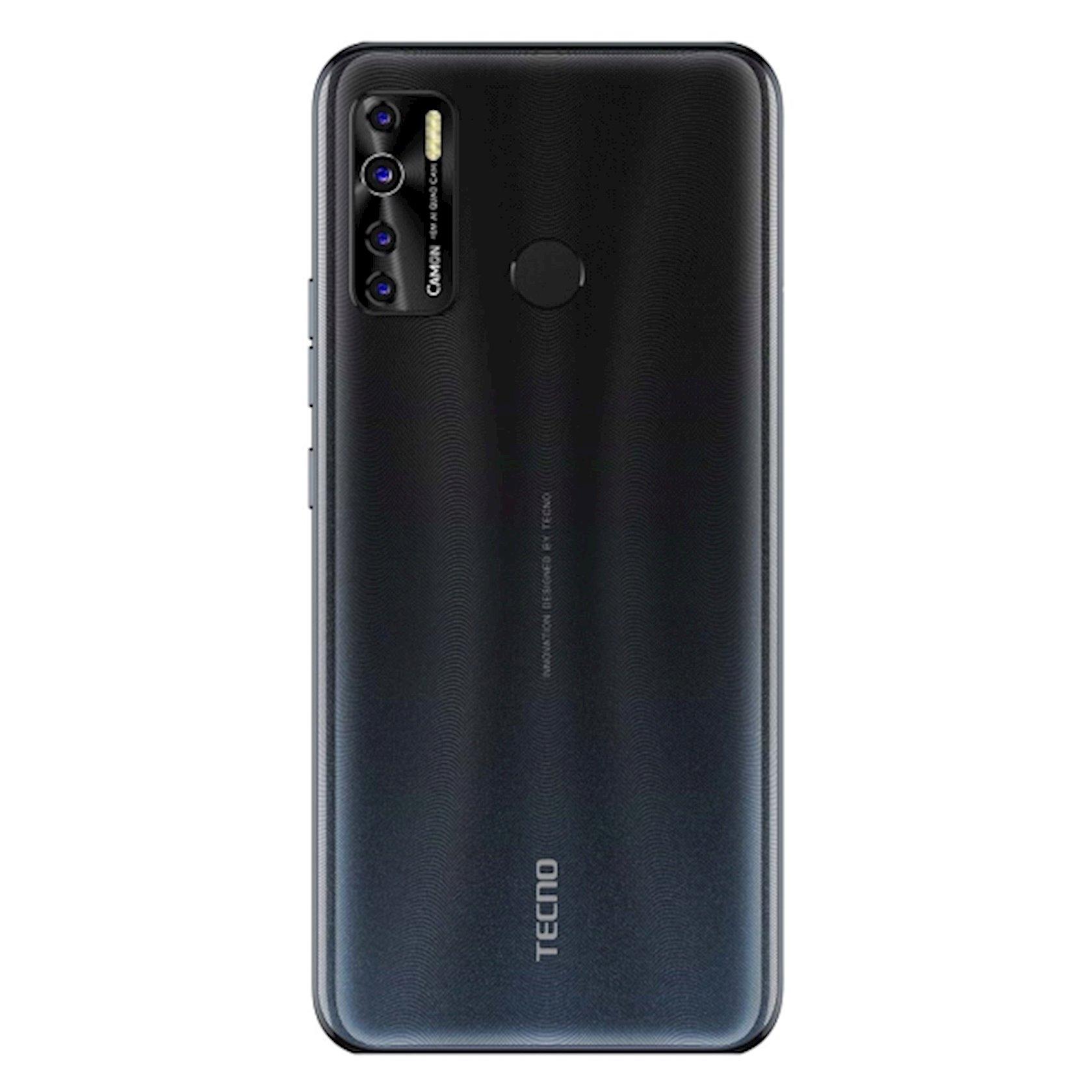 Smartfon Tecno CD6 Camon 15 Air 3/64GB Misty Grey