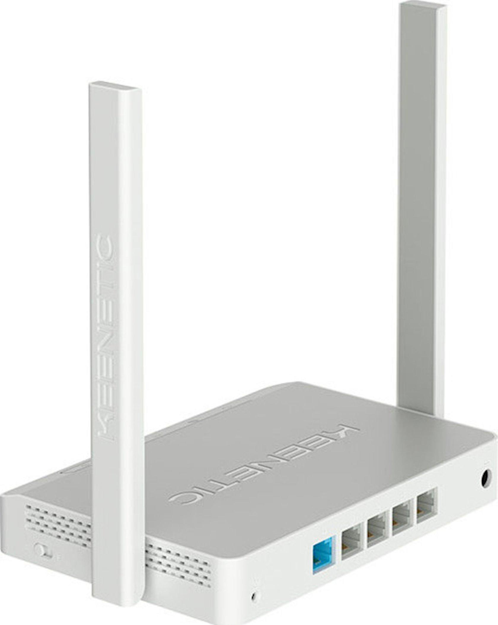 Wi-Fi router Keenetic Lite KN-1311