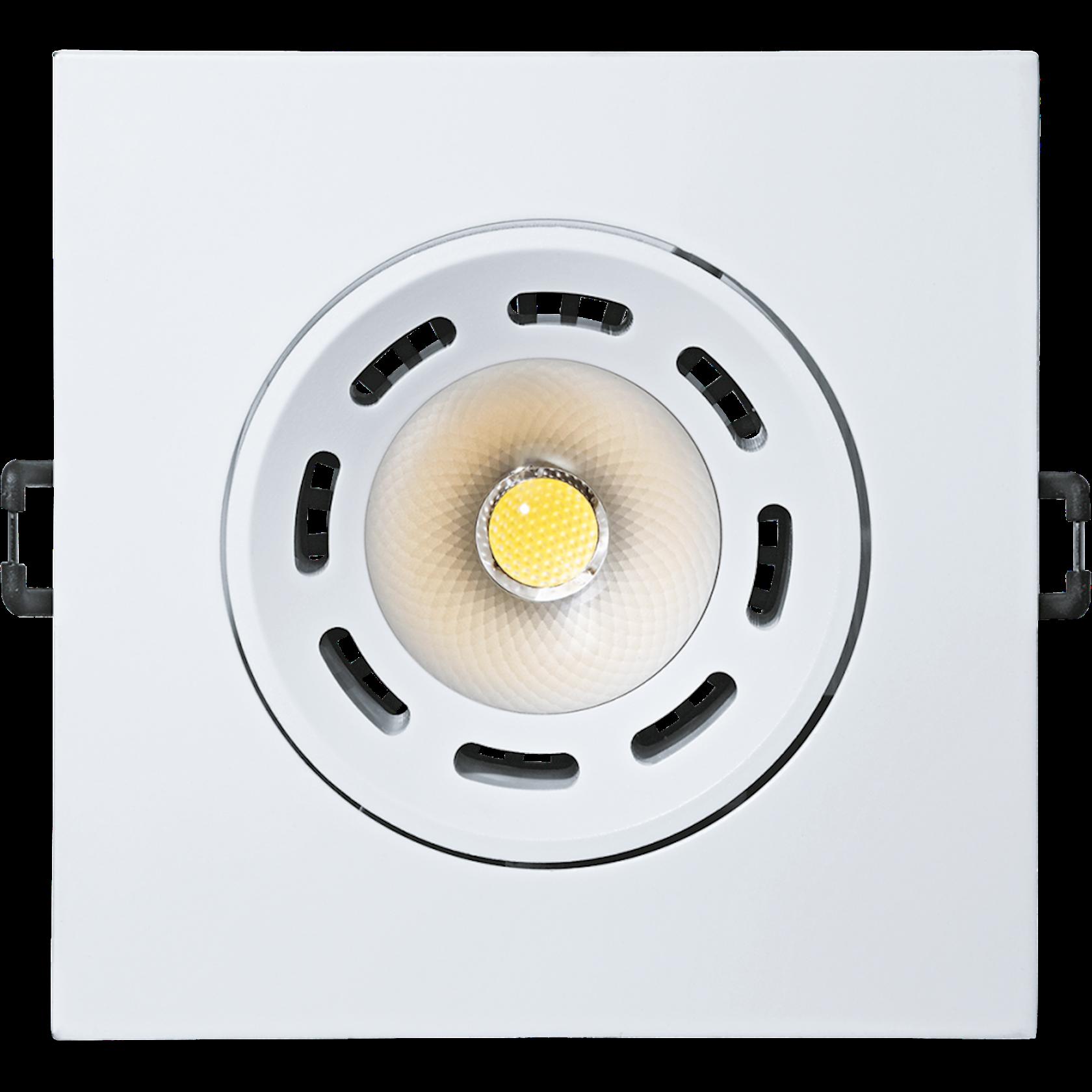 Quraşdırılan LED çıraq Navigator NDL-PS2, 9Vt