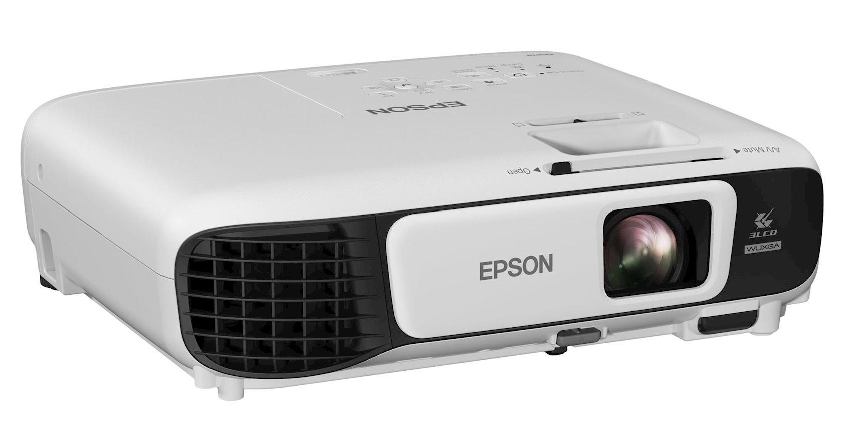 Proyektor Epson EB-U42