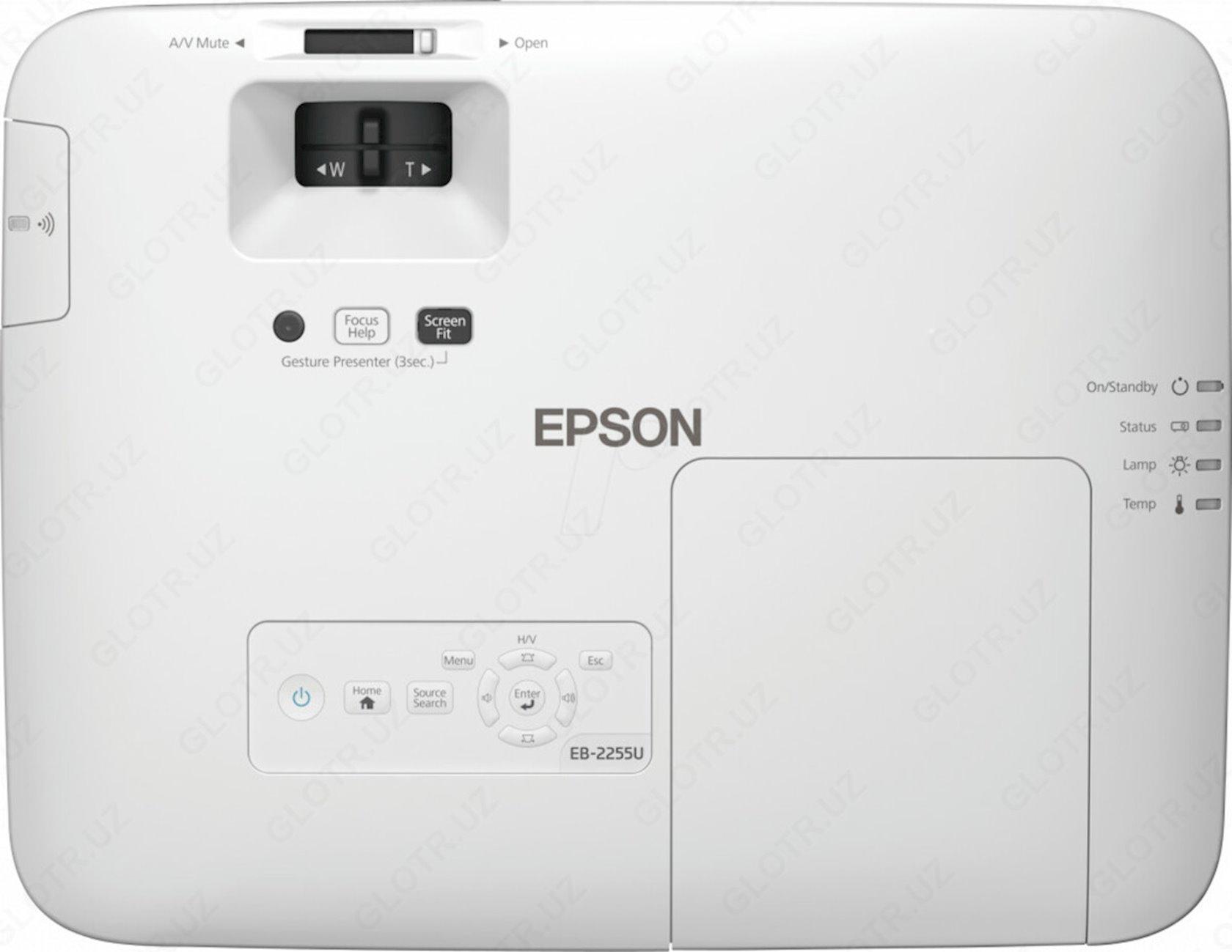 Proyektor Epson EB-2255U