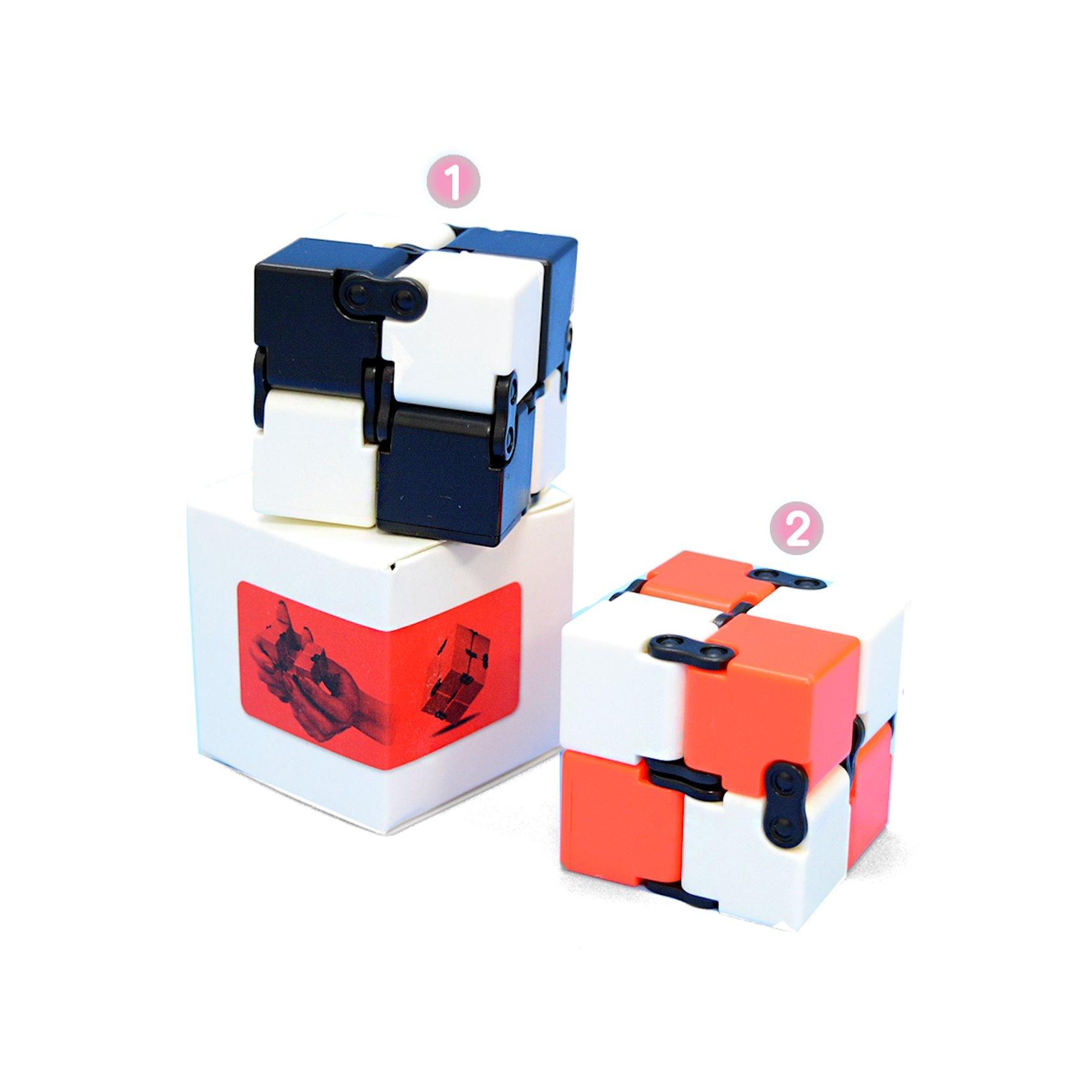Stresə qarşı oyuncaq Magic Cube