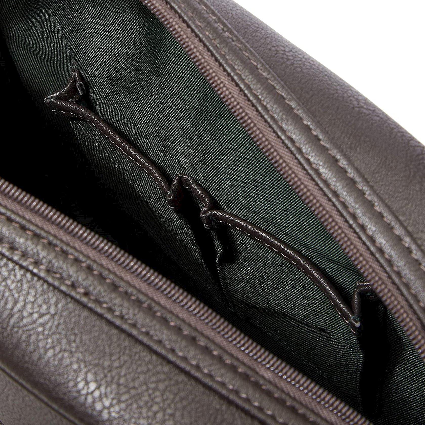 Kişi çiyin çantası Ted Baker Mister 229782, Xbrnchocol