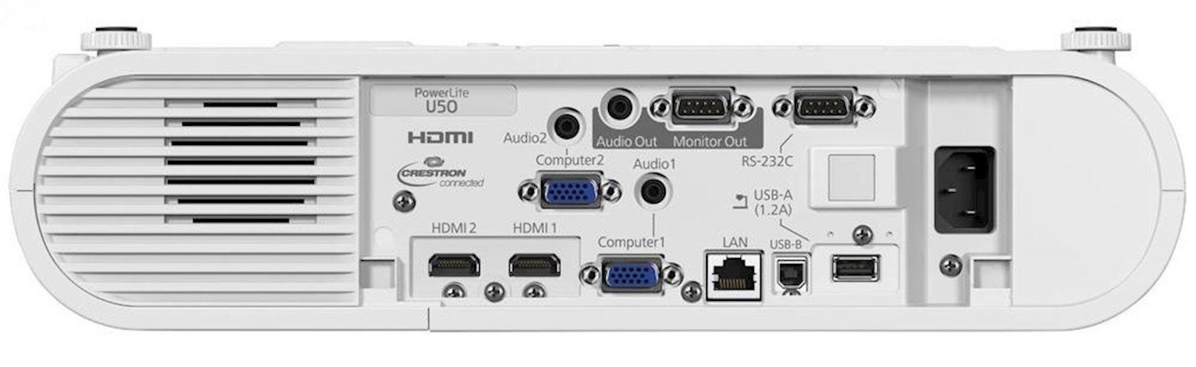 Proyektor Epson EB-U50 [220V]
