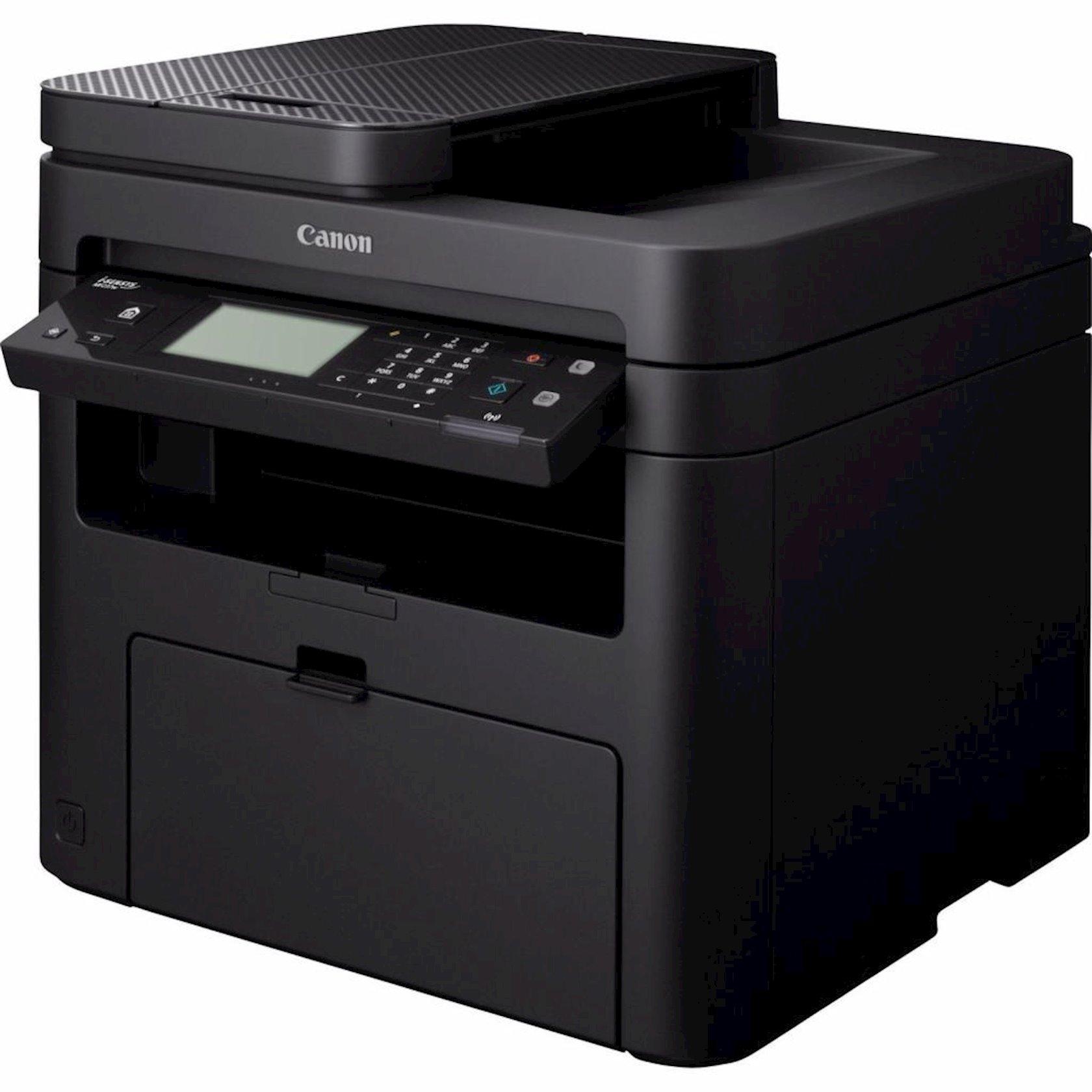Printer Canon MFP I-S MF237W BUNDLE 4-ü 1-də