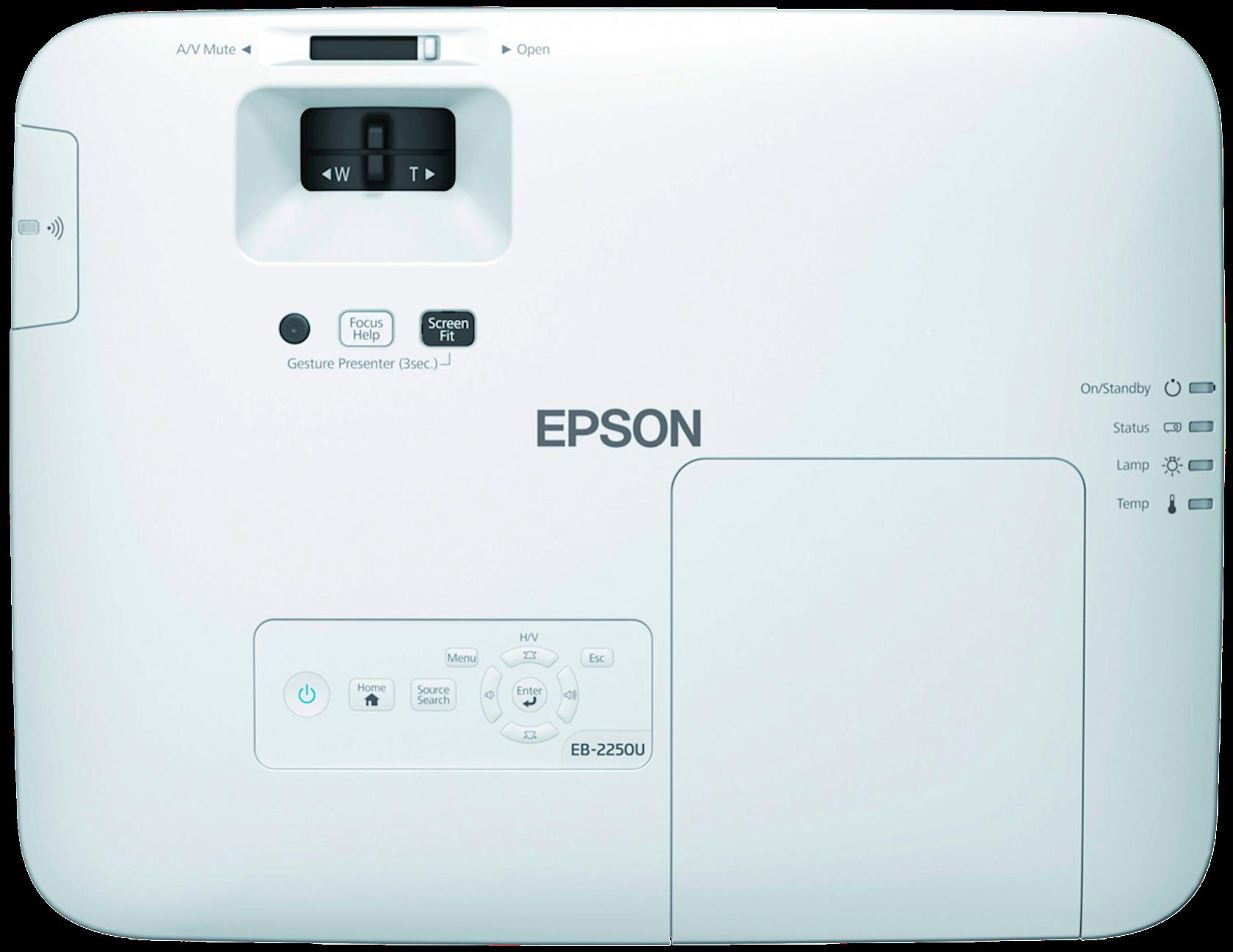 Proyektor Epson EB-2250U