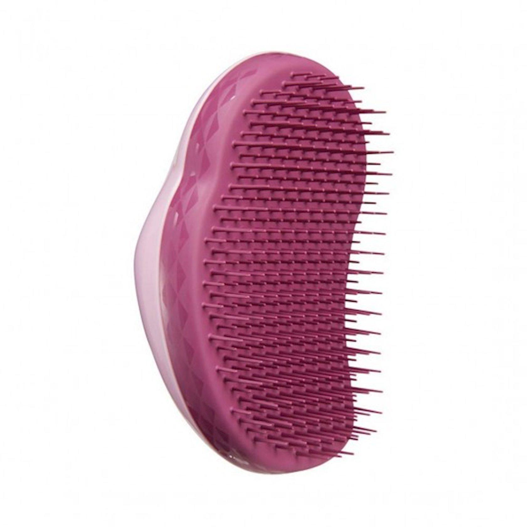 Saç fırçası Tangle Teezer The Original Pink Cupid Yığcam