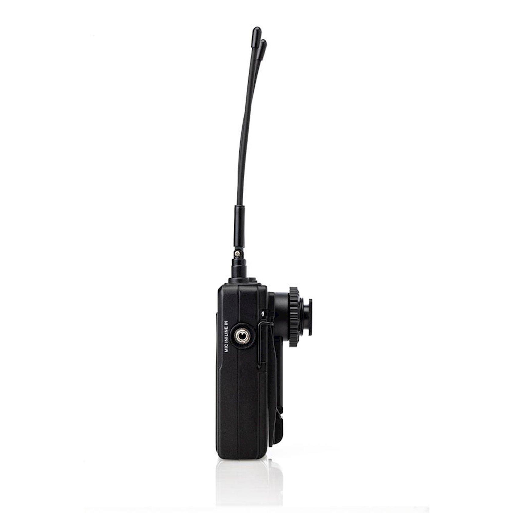 Mikrofon sistemi Saramonic UwMic9S Kit1