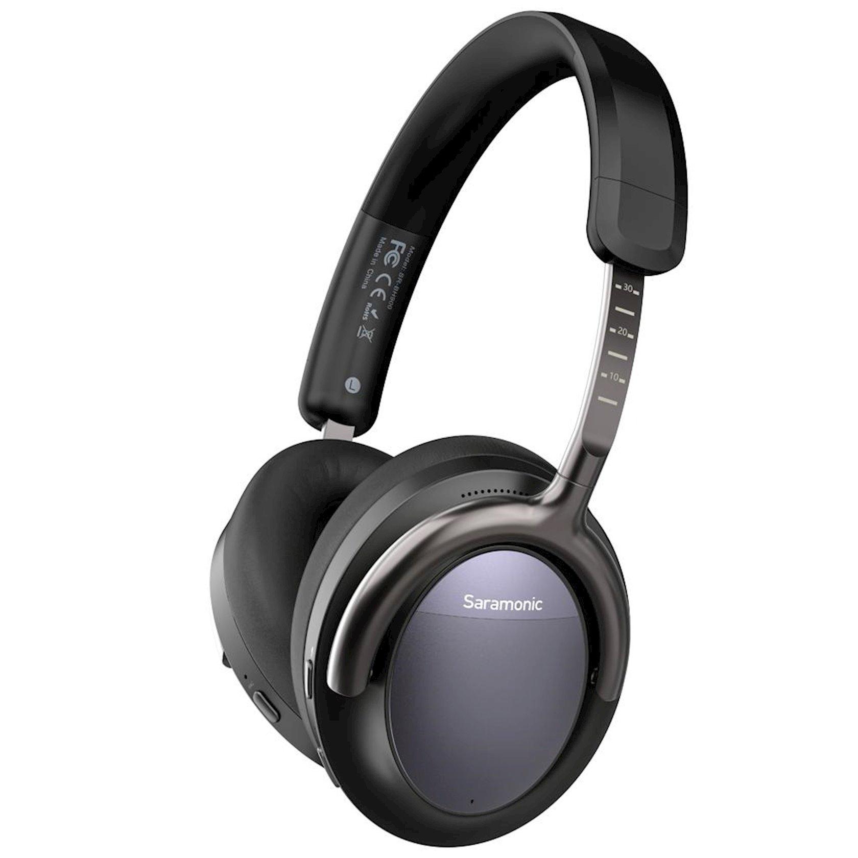 Simsiz qulaqlıq Saramonic SR-BH900 Black