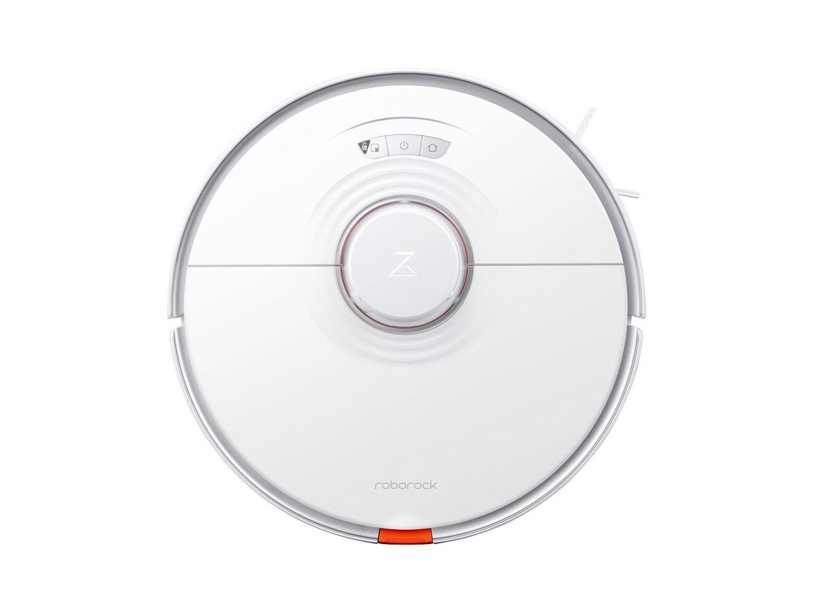 Robot-tozsoran Xiaomi Roborock S7 White
