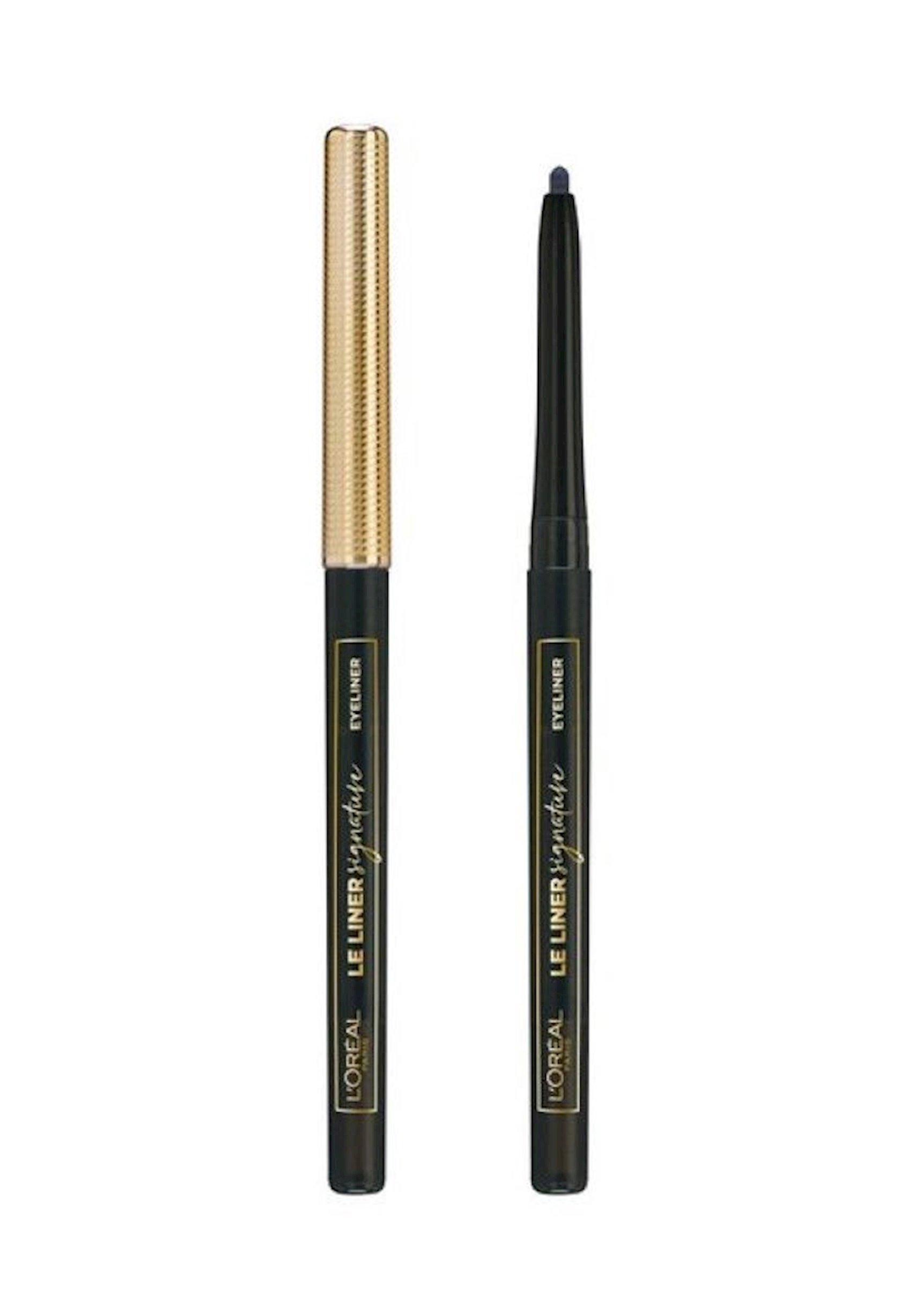 Göz qələmi L'Oréal Paris Le Liner Signature 01