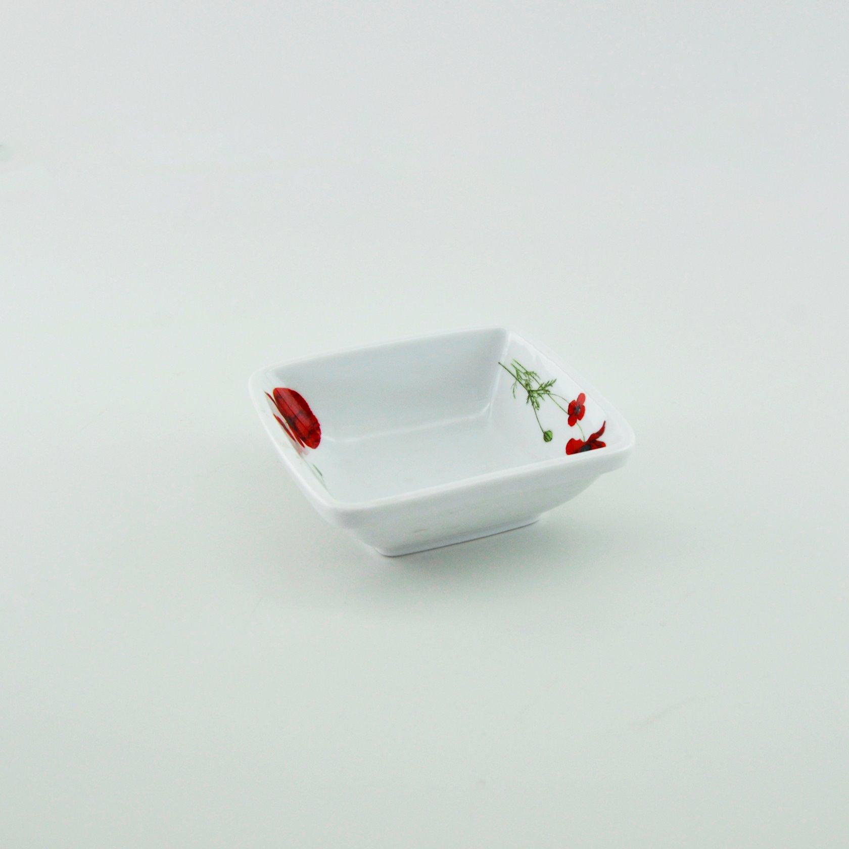 Qab-qacaq dəsti Kütahya Porselen KCRN43KH1608, çini