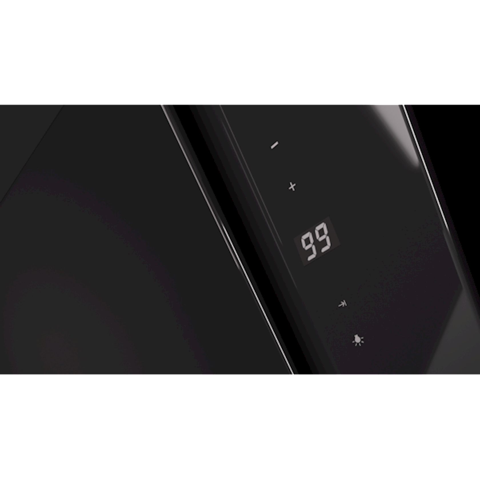 Aspirator Teka DVT 685 (Black Glass)