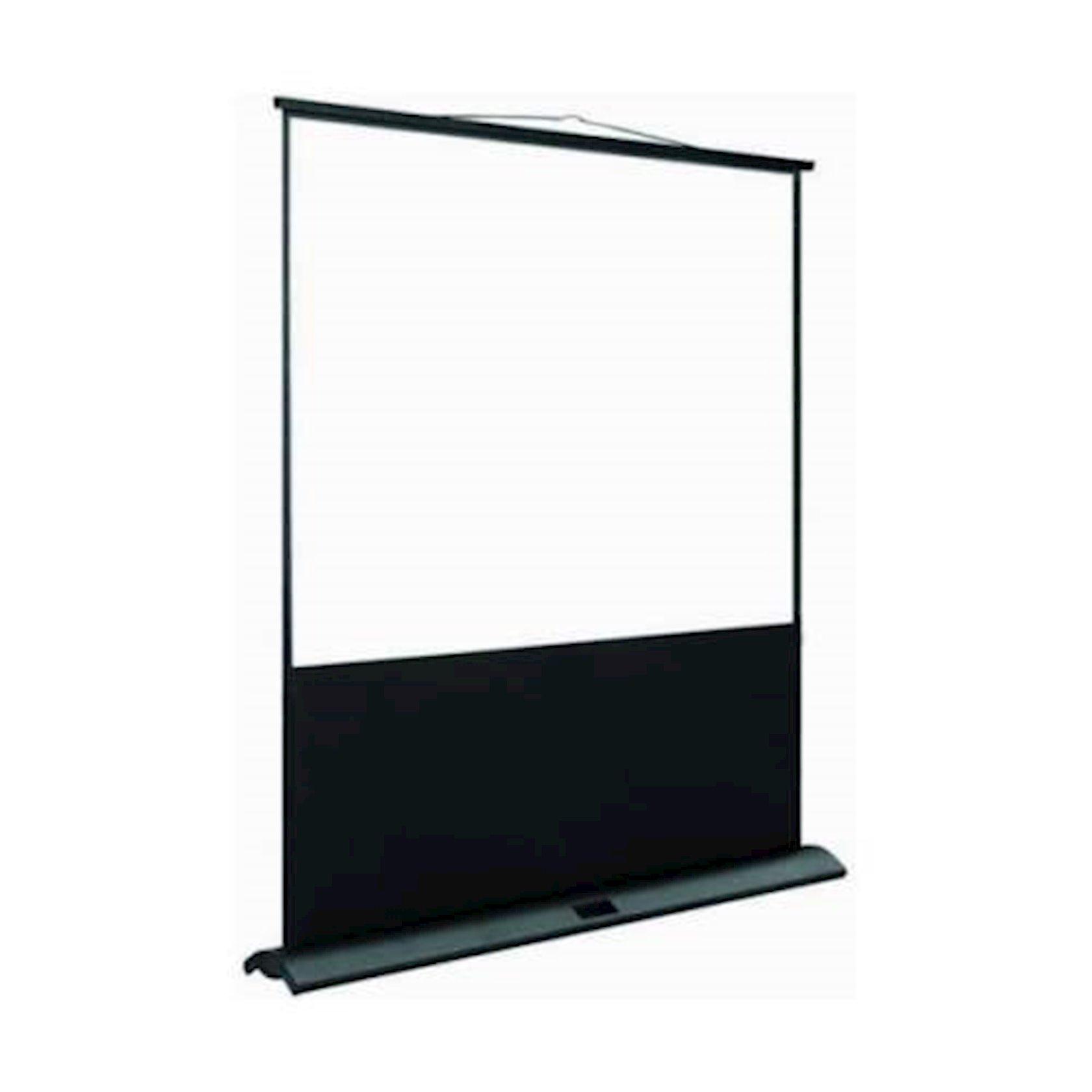 Proyektor pərdələri Kindermann Victory Portable floor UP screen VS-PFS80