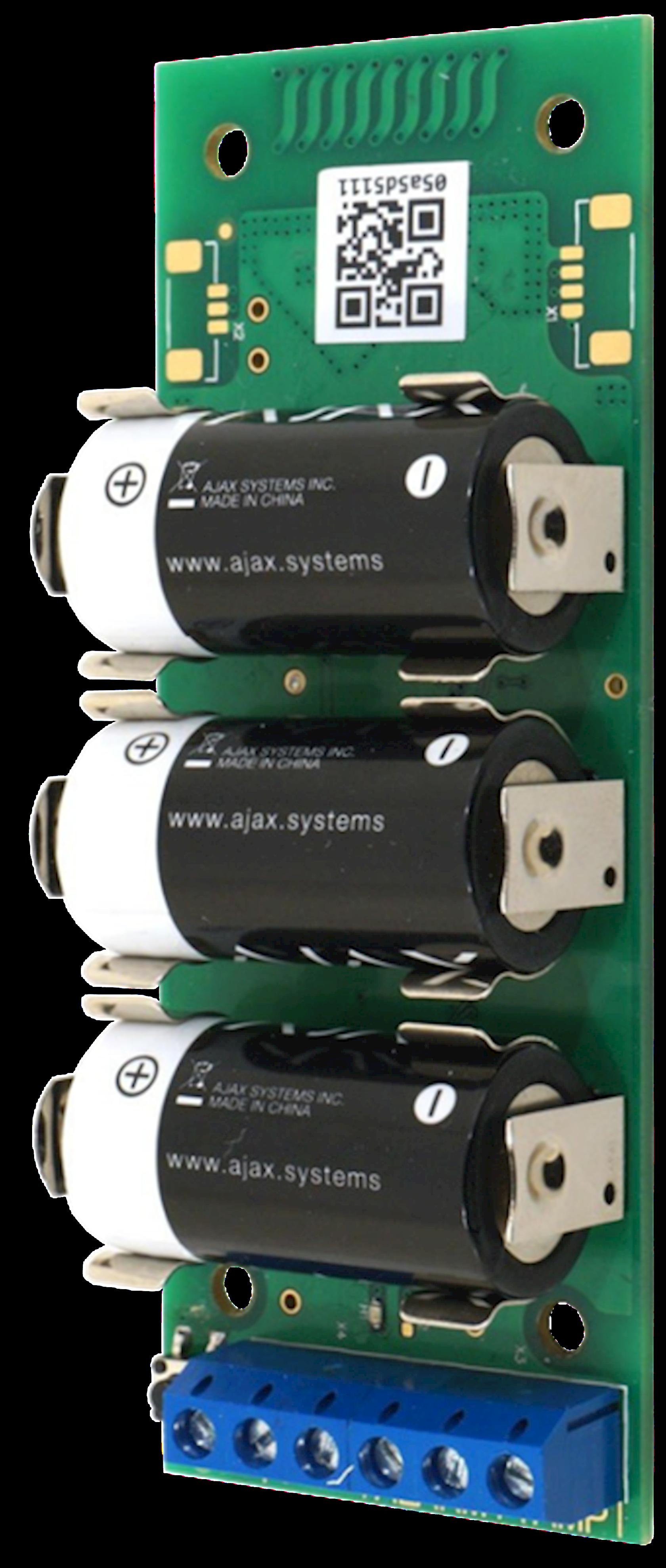 Simsiz inteqrasiya modulu Ajax Transmitter