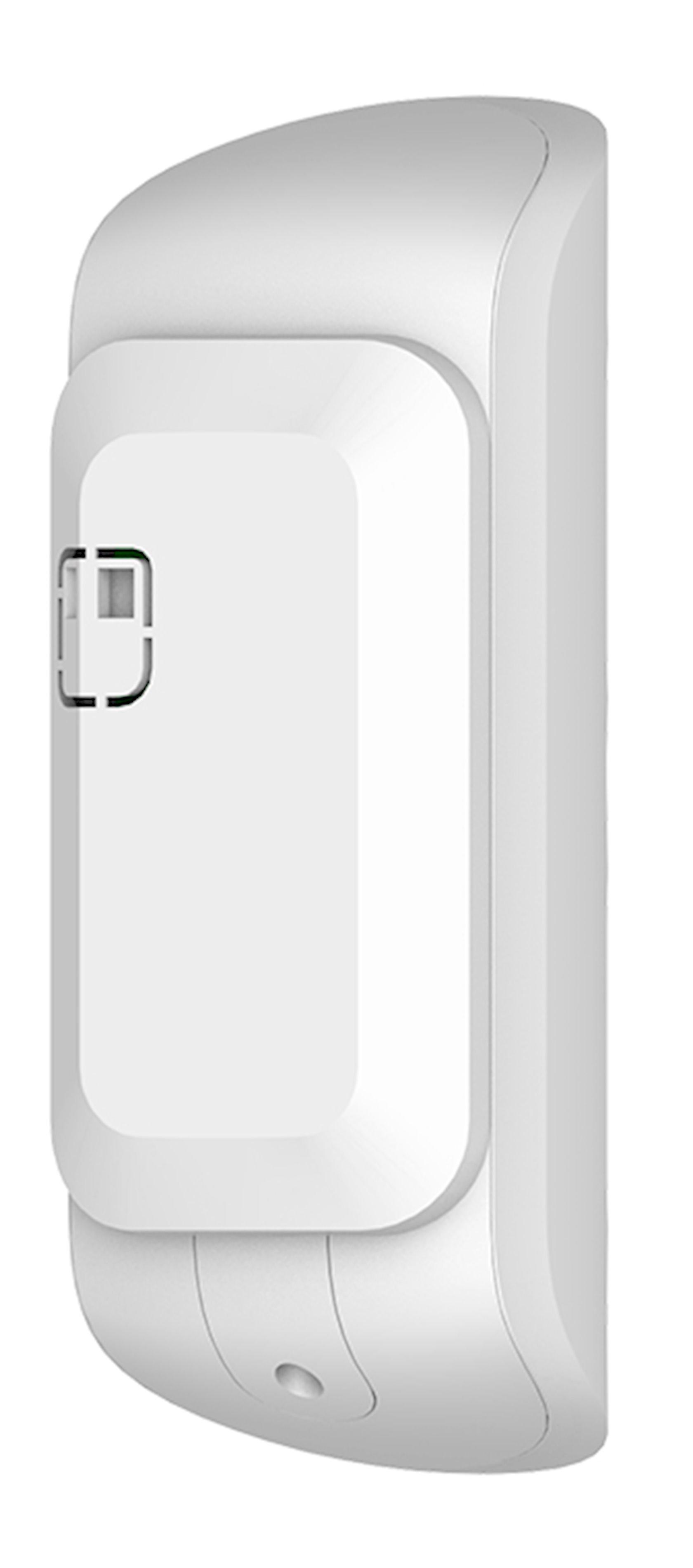 Simsiz hərəkət sensoru Ajax MotionProtect Outdoor White