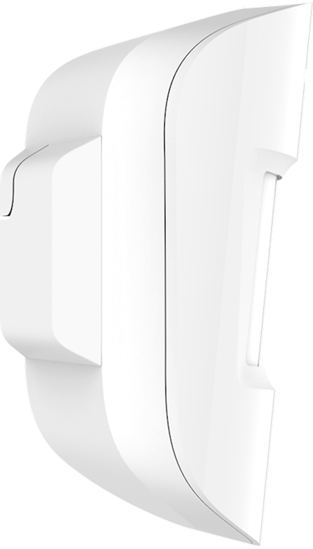 Simsiz hərəkət sensoru Ajax MotionProtect Plus White