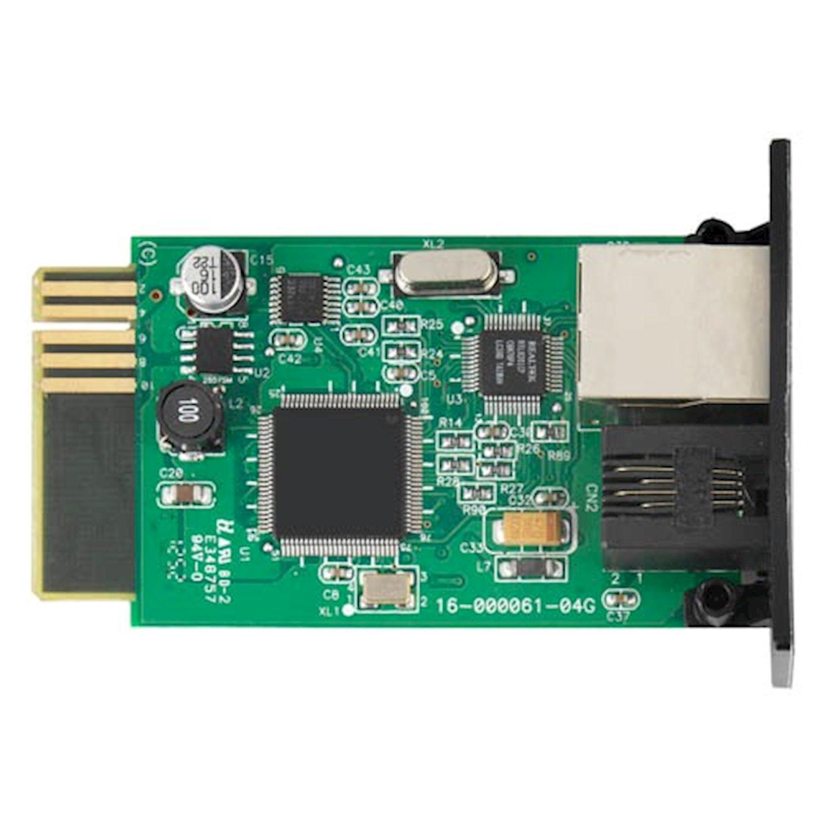 Online plata Snmp APC APV9601