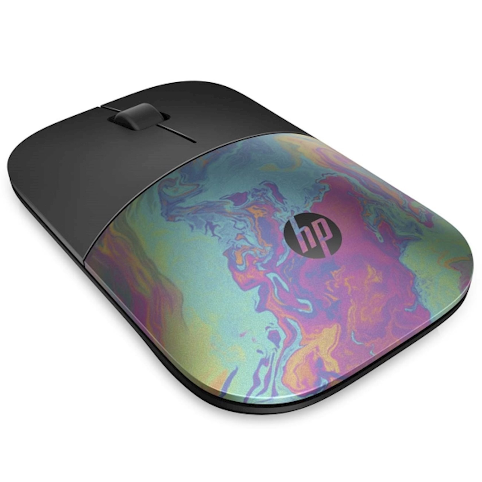 Simsiz siçan HP Z3700 Yağ Slick 7uh85aa