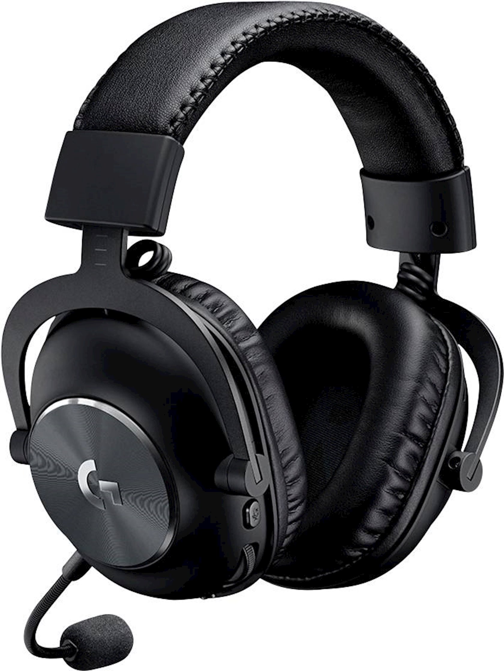 Simsiz qulaqlıq-qarnitur Logitech G Pro X Wireless Black