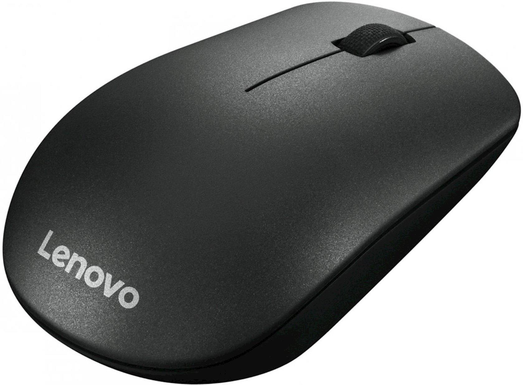 Sıçan Lenovo 400 Wireless