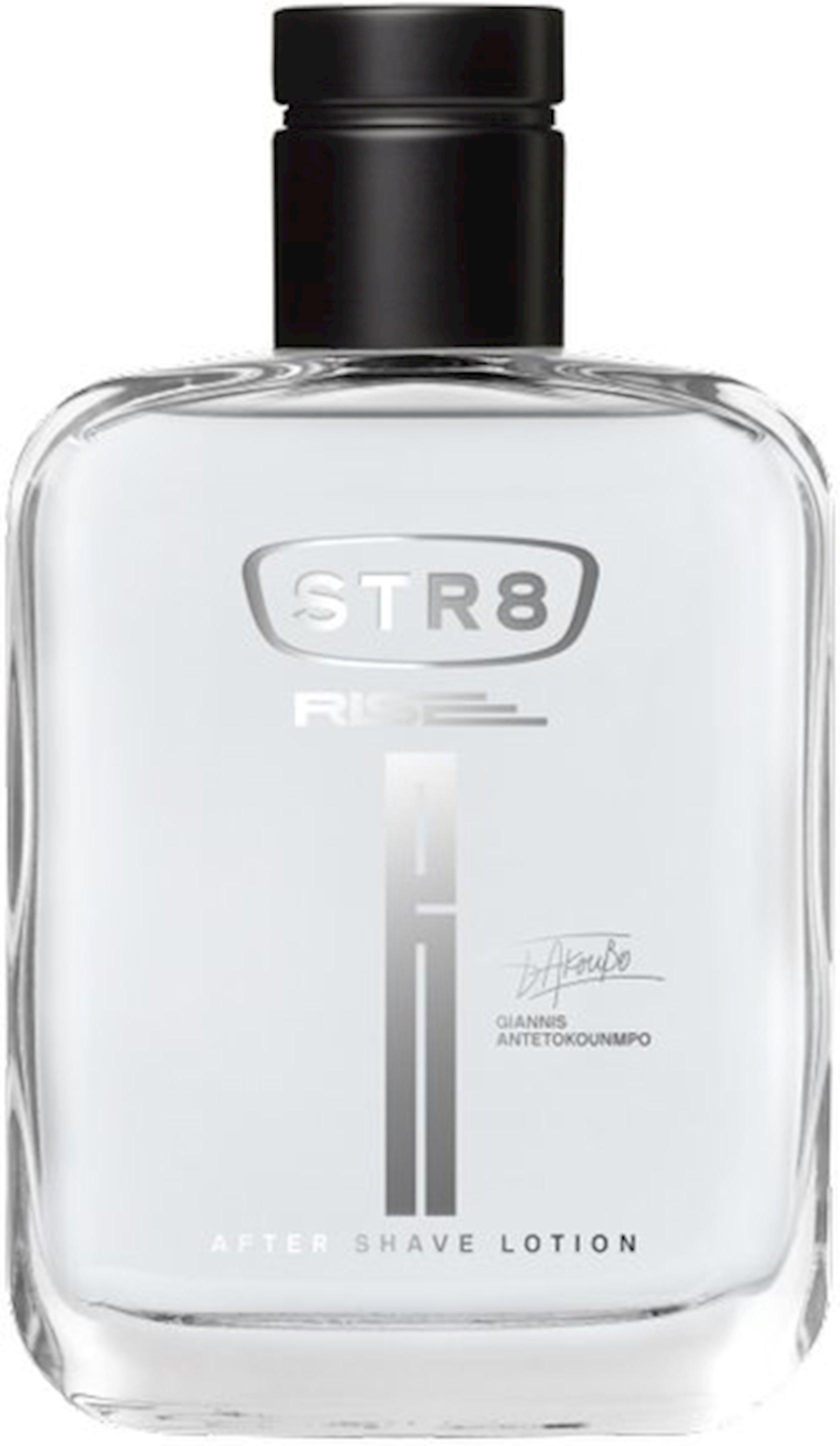 Təraş sonrası losyon STR8 Rise, 100 ml