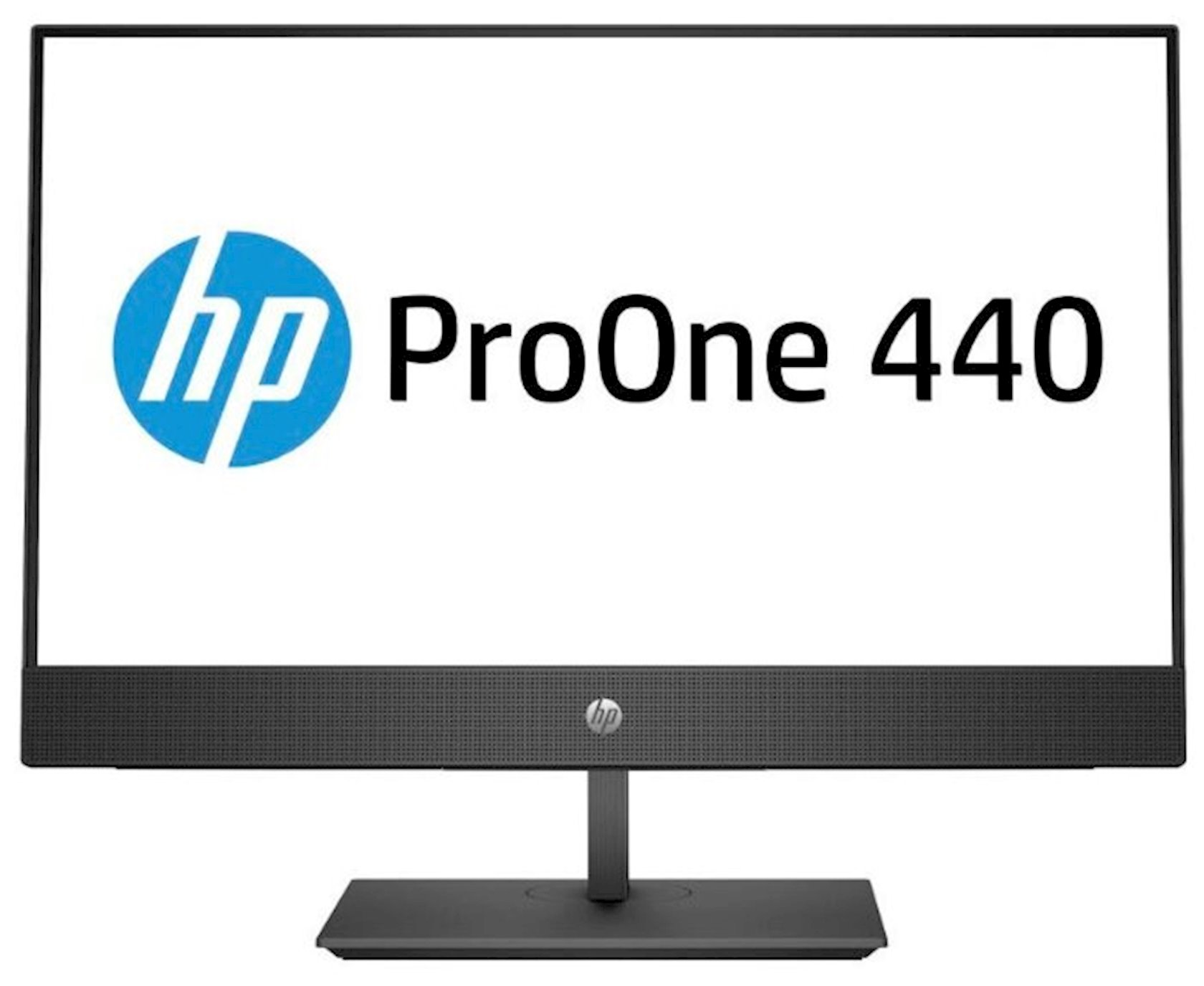 Monoblok HP 23.8 ProOne 440 G5 AiO i5-9500T