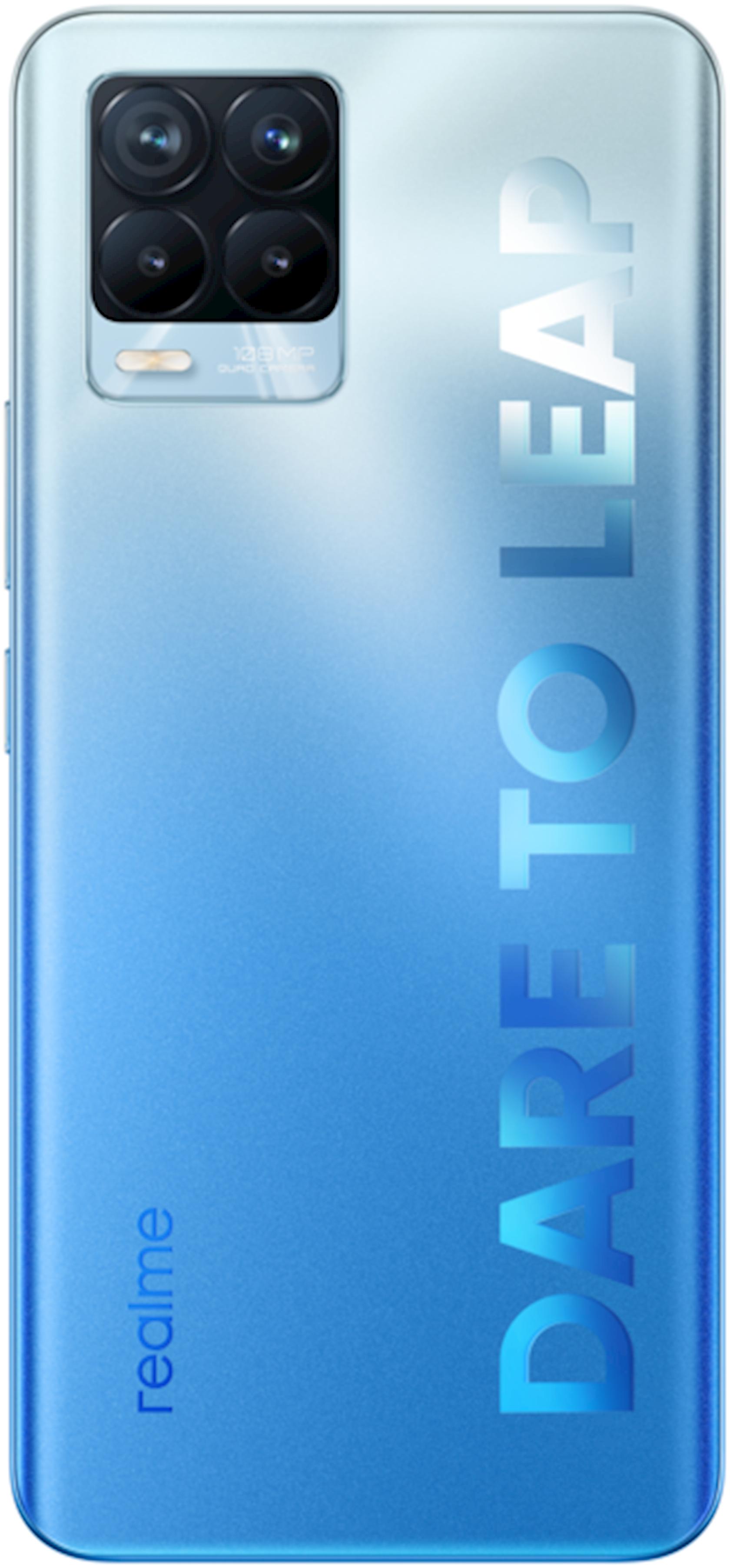 Smartfon Realme 8 pro 6GB/128GB Infinite Blue