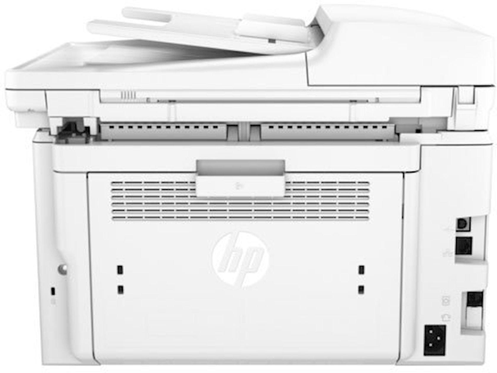Lazer ÇFQ HP LaserJet Pro M227fdw G3Q75A