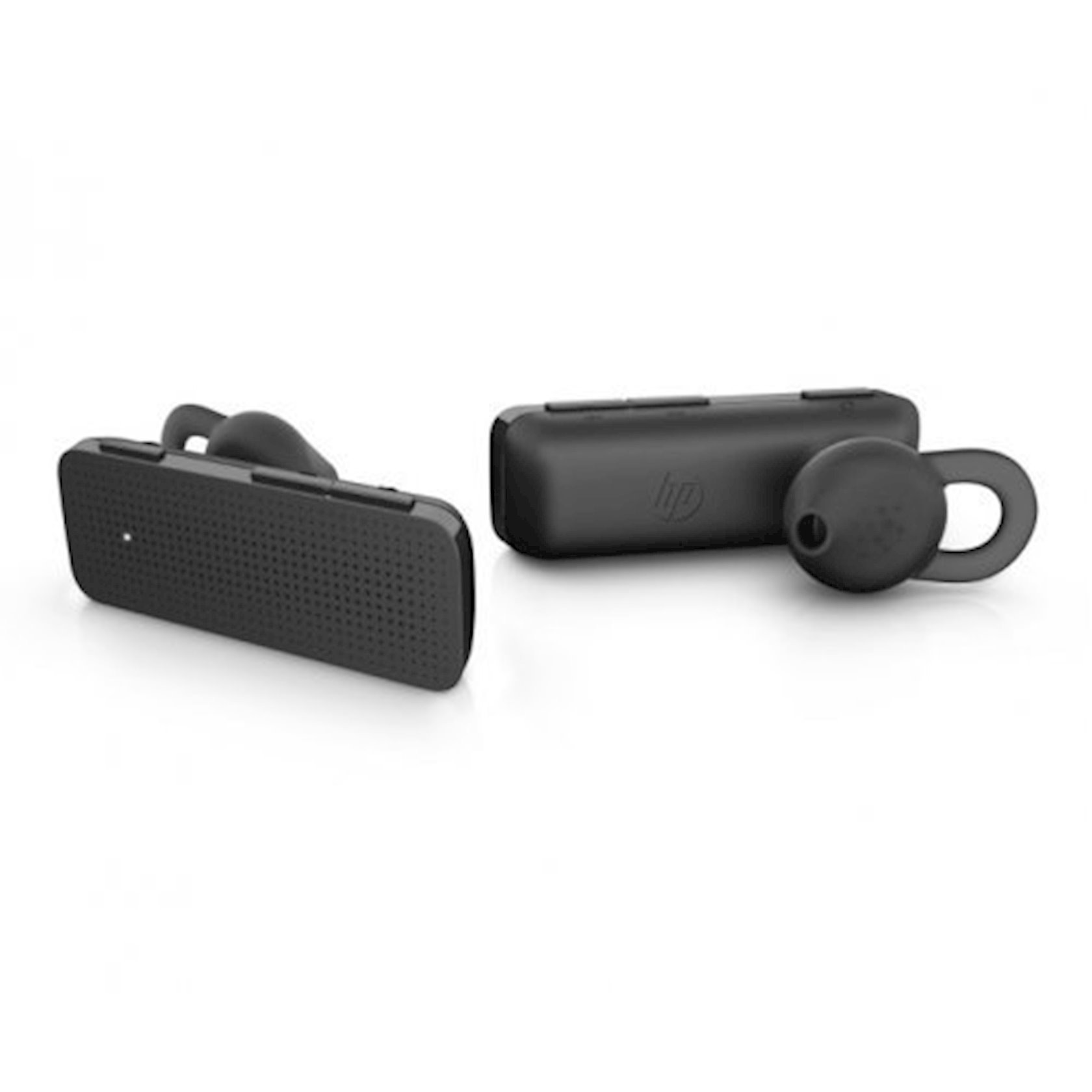 Simsiz Qarnitur  HP H3200 BT Wireless Headset G1Y53AA Black