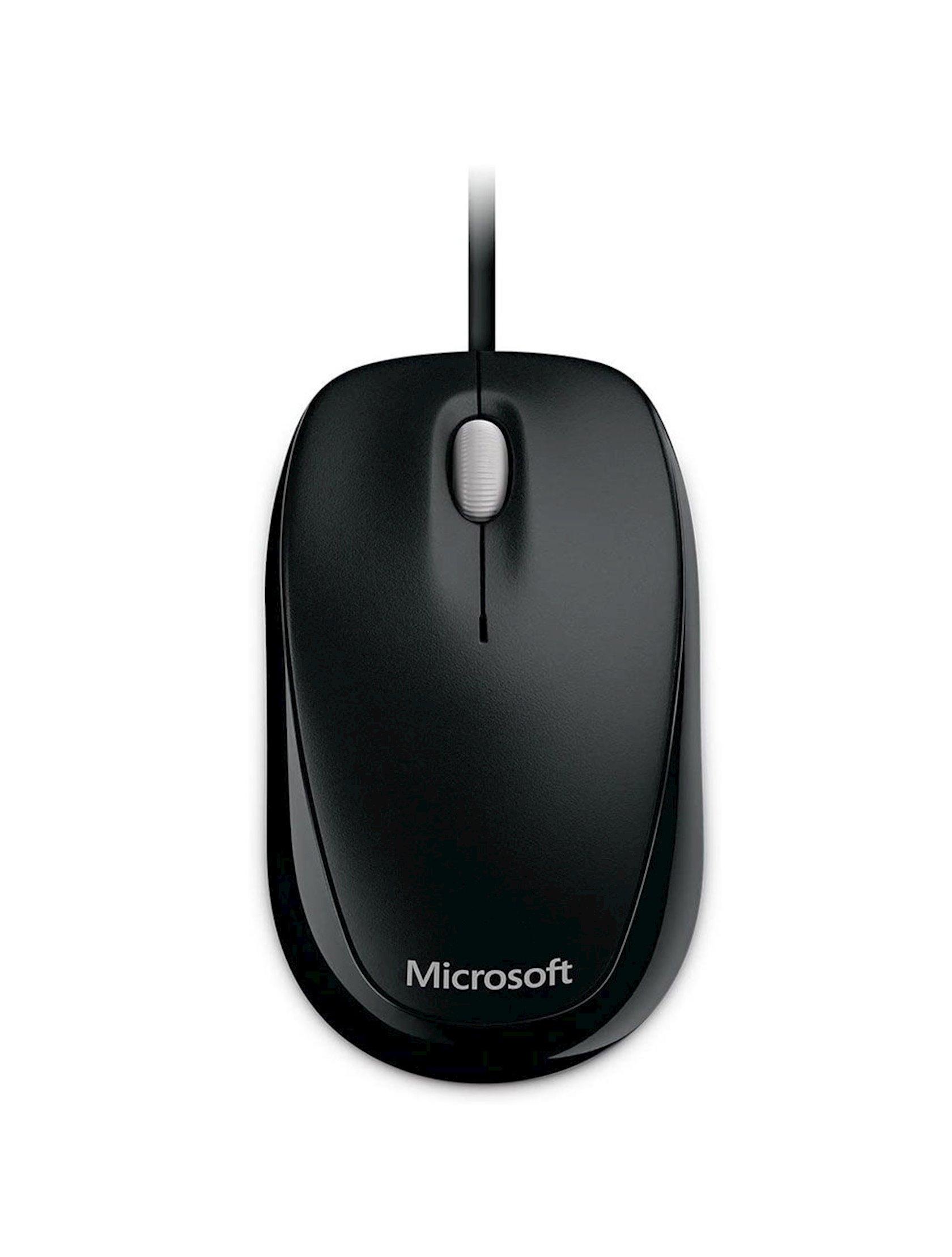 Simli siçan Microsoft 500 U81-00011