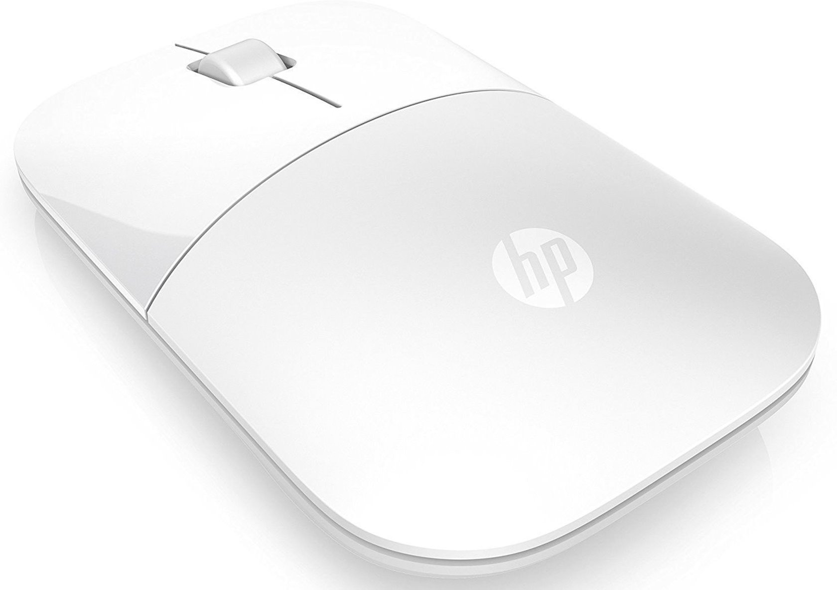 Simsiz siçan HP Z3700 White Wireless Mouse V0L80AA