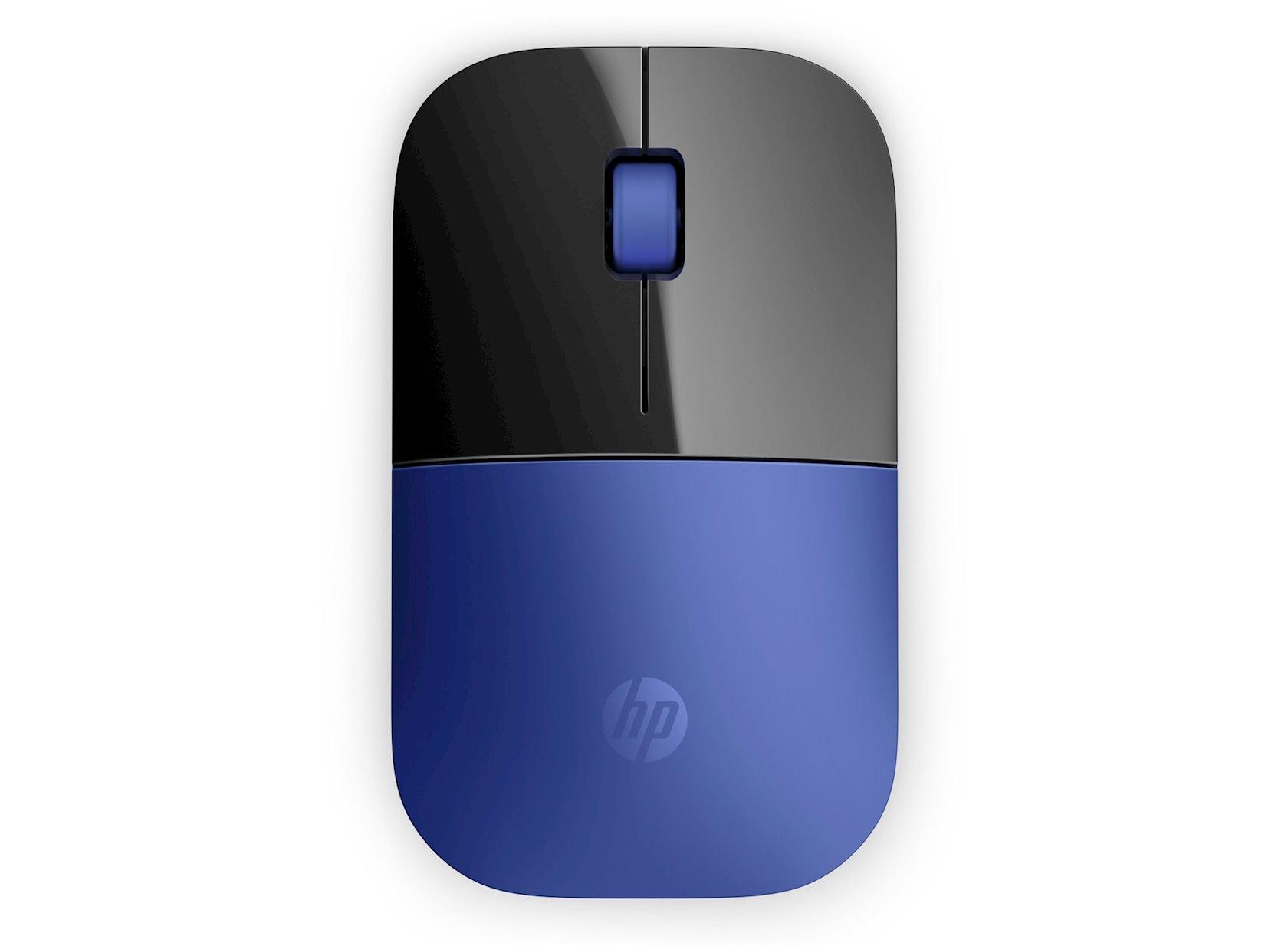 Simsiz siçan HP Z3700 Wireless Mouse Dragonfly V0L81AA