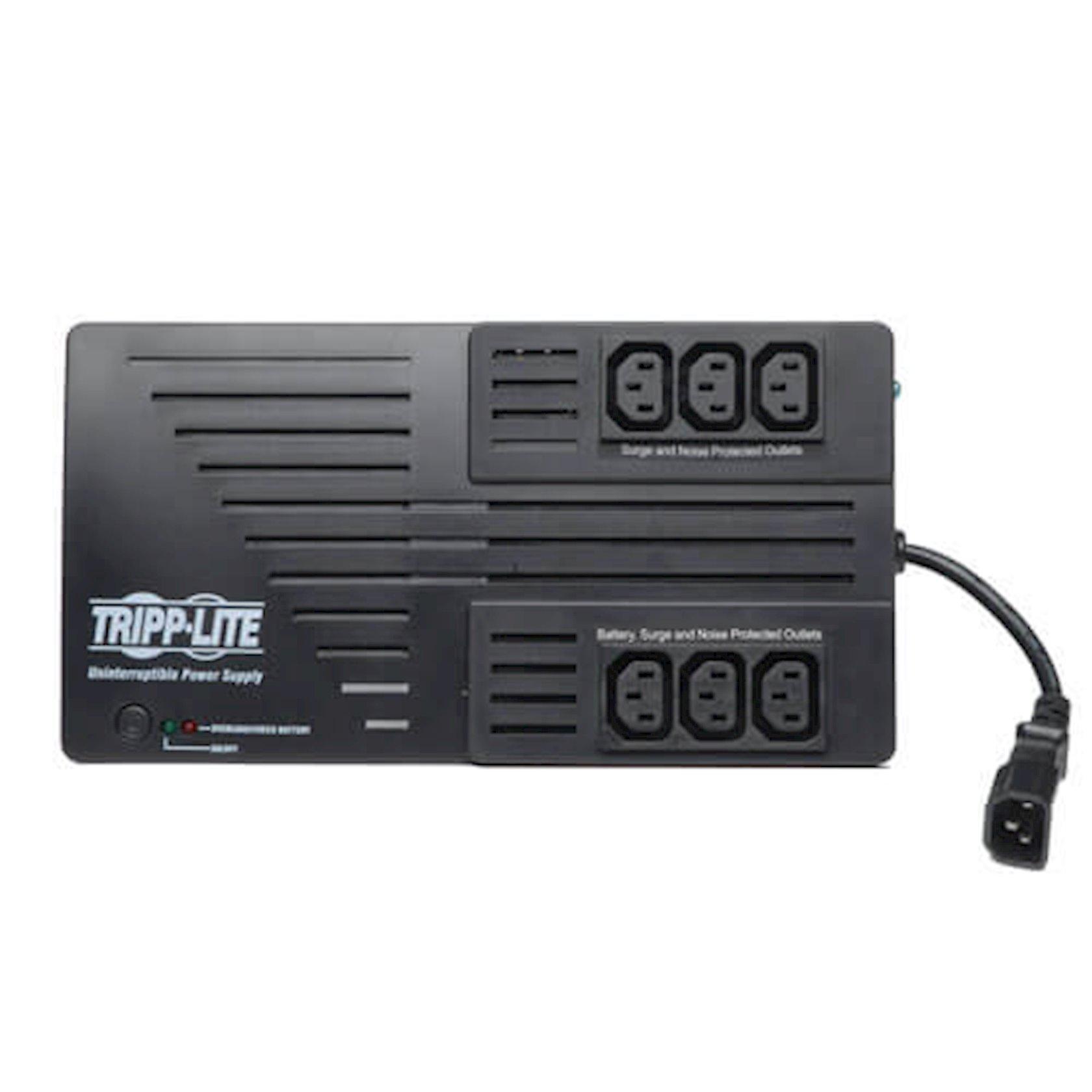 Ups Tripp Lite INTERNET AVR 550U