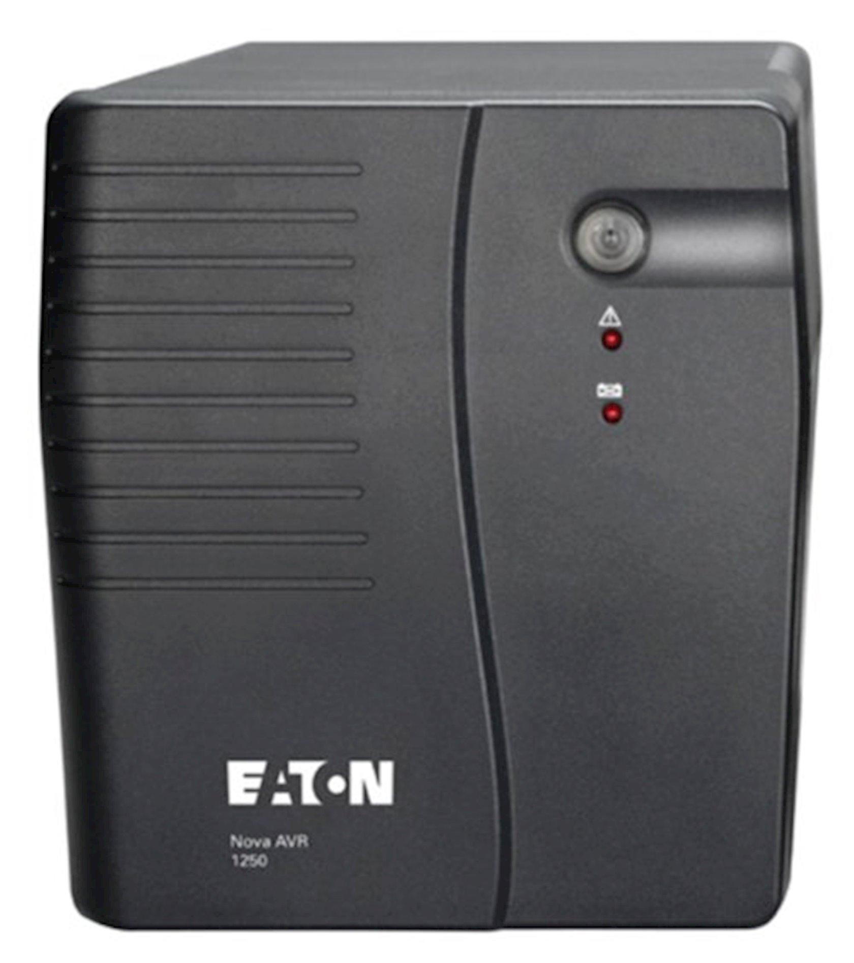 Fasiləsiz enerji təchizatı Ups Eaton Nova Avr 625 66822, 625 Vt