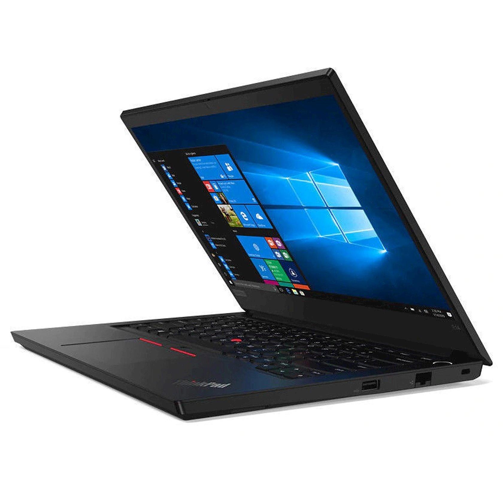 Noutbuk Lenovo ThinkPad T14/ 14' FHD IPS/ i7 10510U
