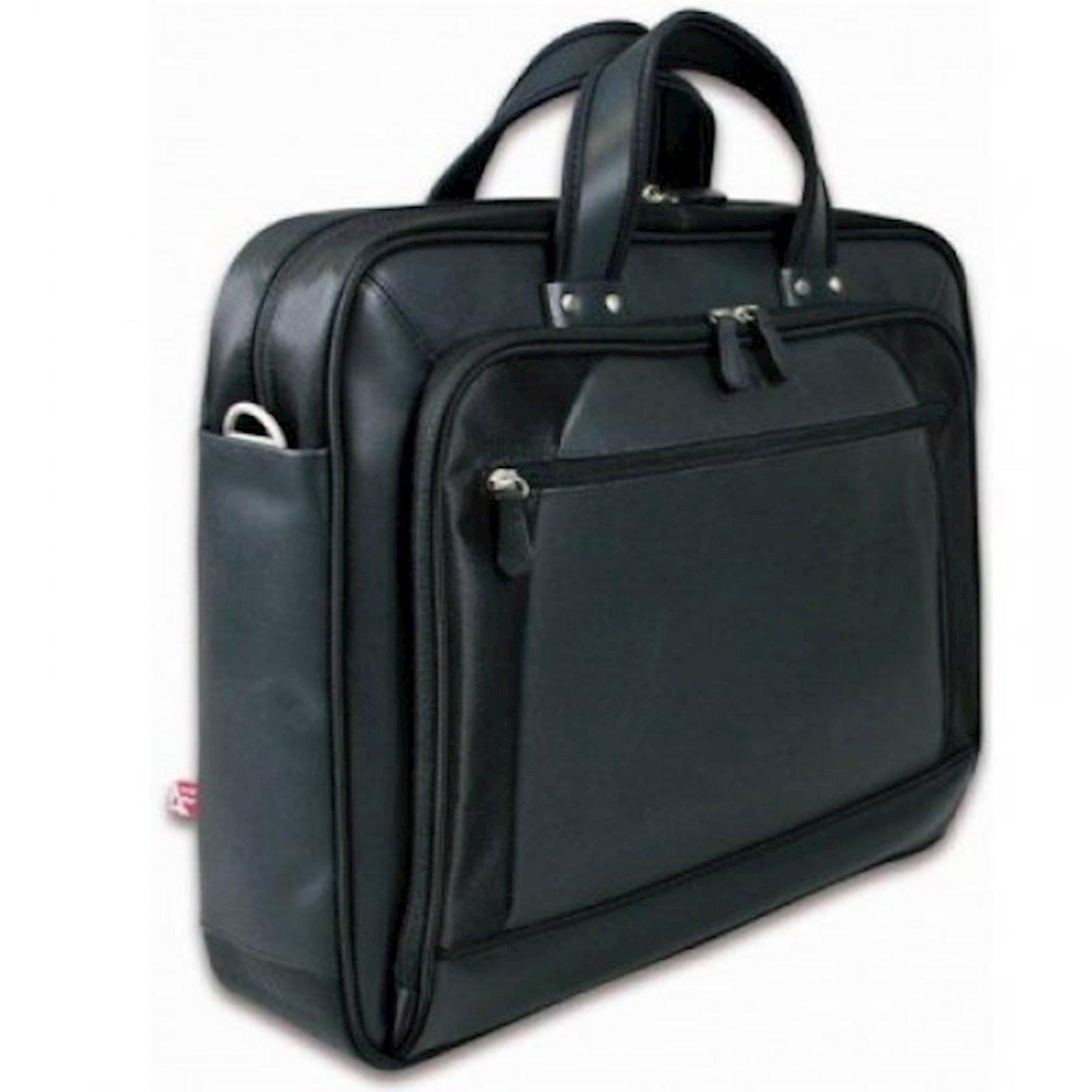 Noutbuk üçün çanta Port Designs Dubai Top Loading 15.6 qara