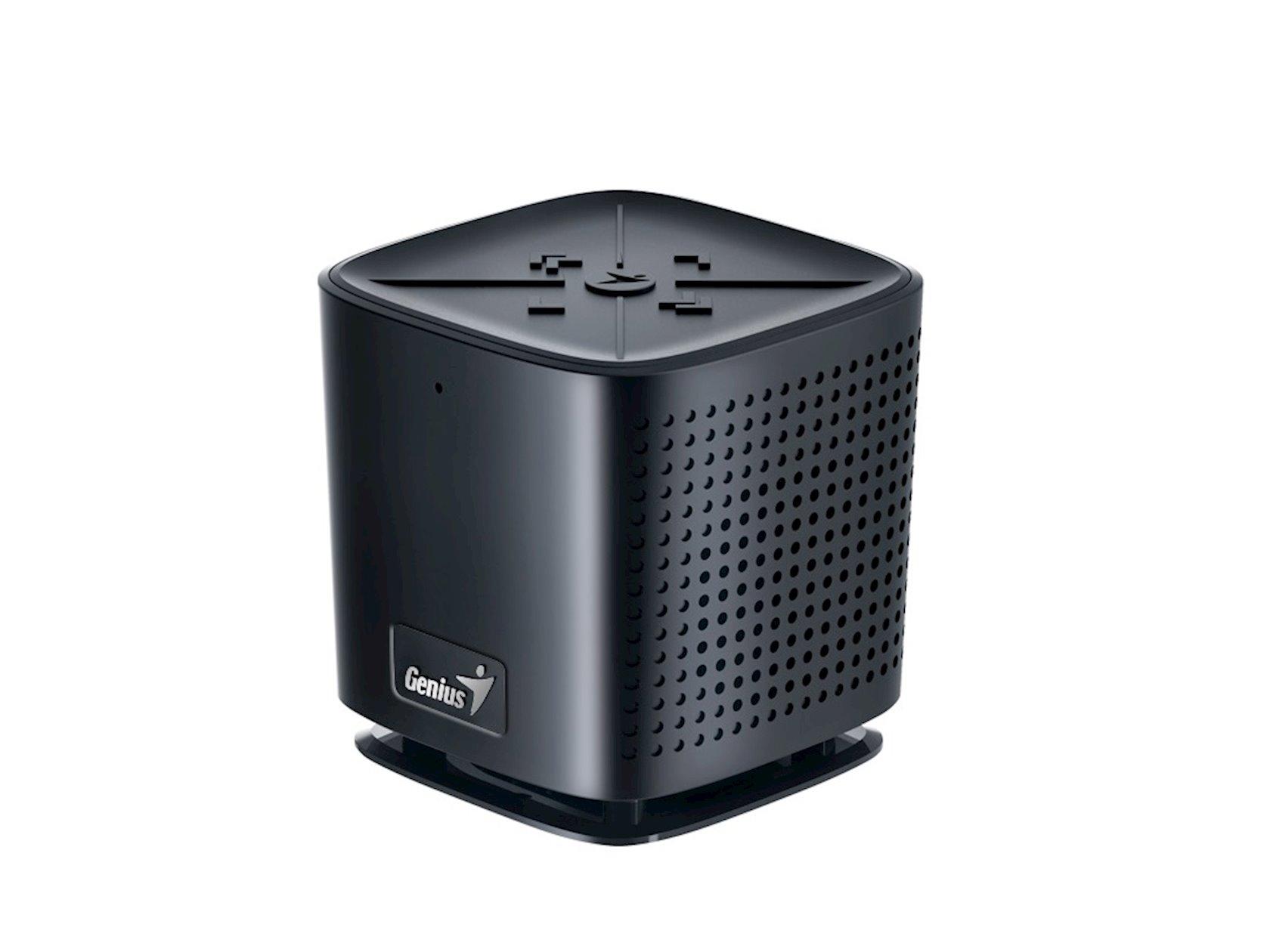 Portativ dinamik  Genius SP-920BT Black
