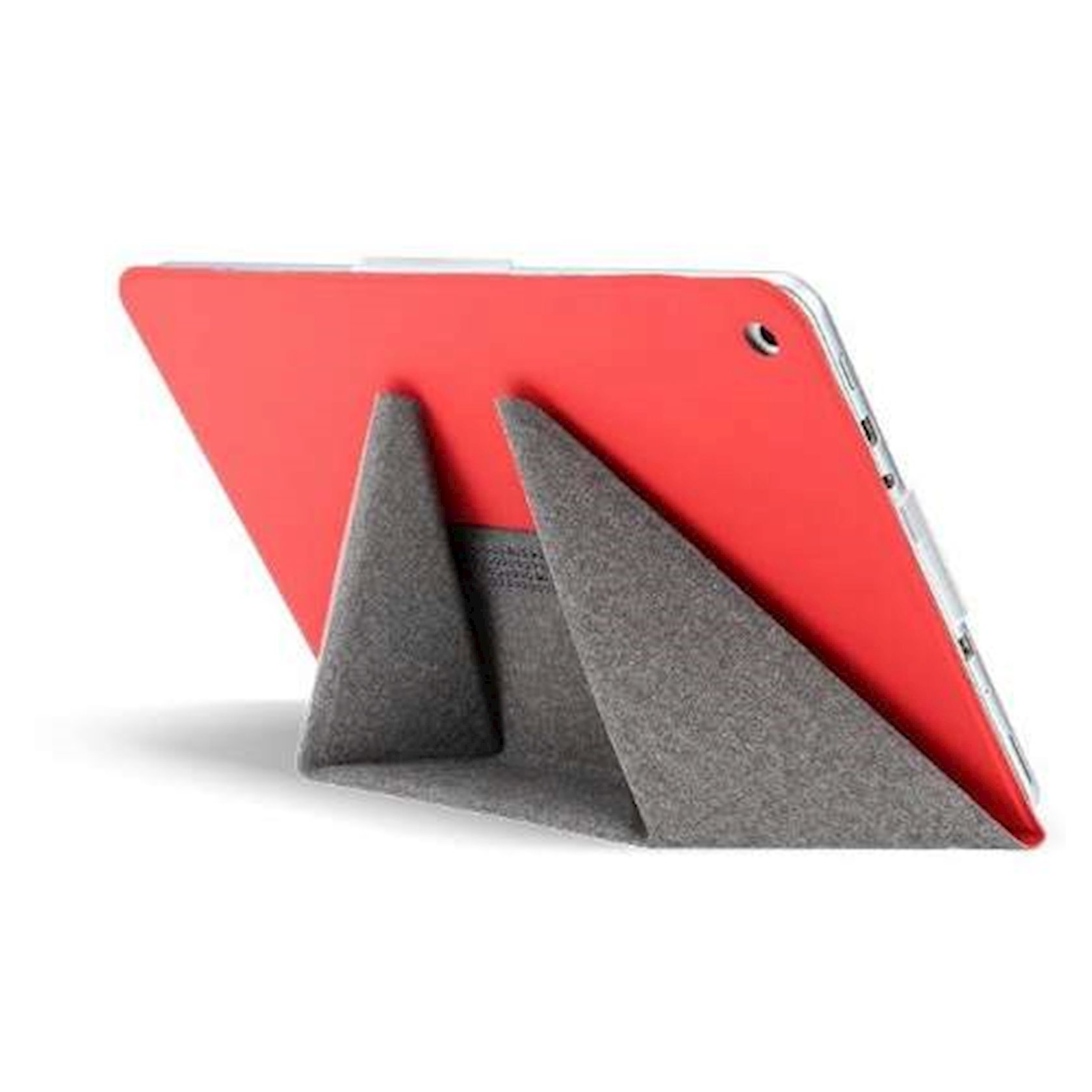 Planşet üçün çexol Acer Crunch Cover A3-A10 Qırmızı 25.4 sm