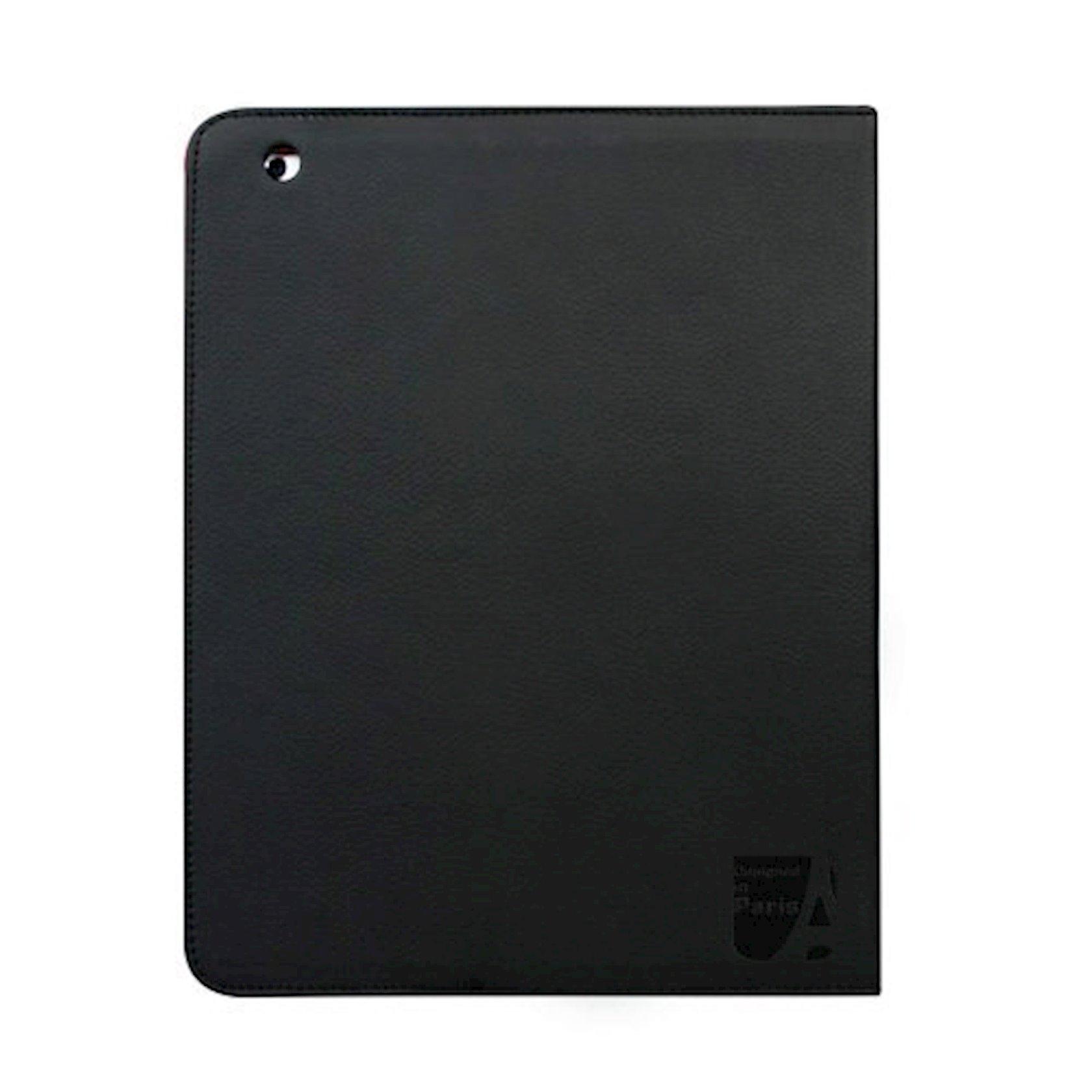 Planşet üçün çexol Port Designs Bergame III iPad 2/3/4/ Qara
