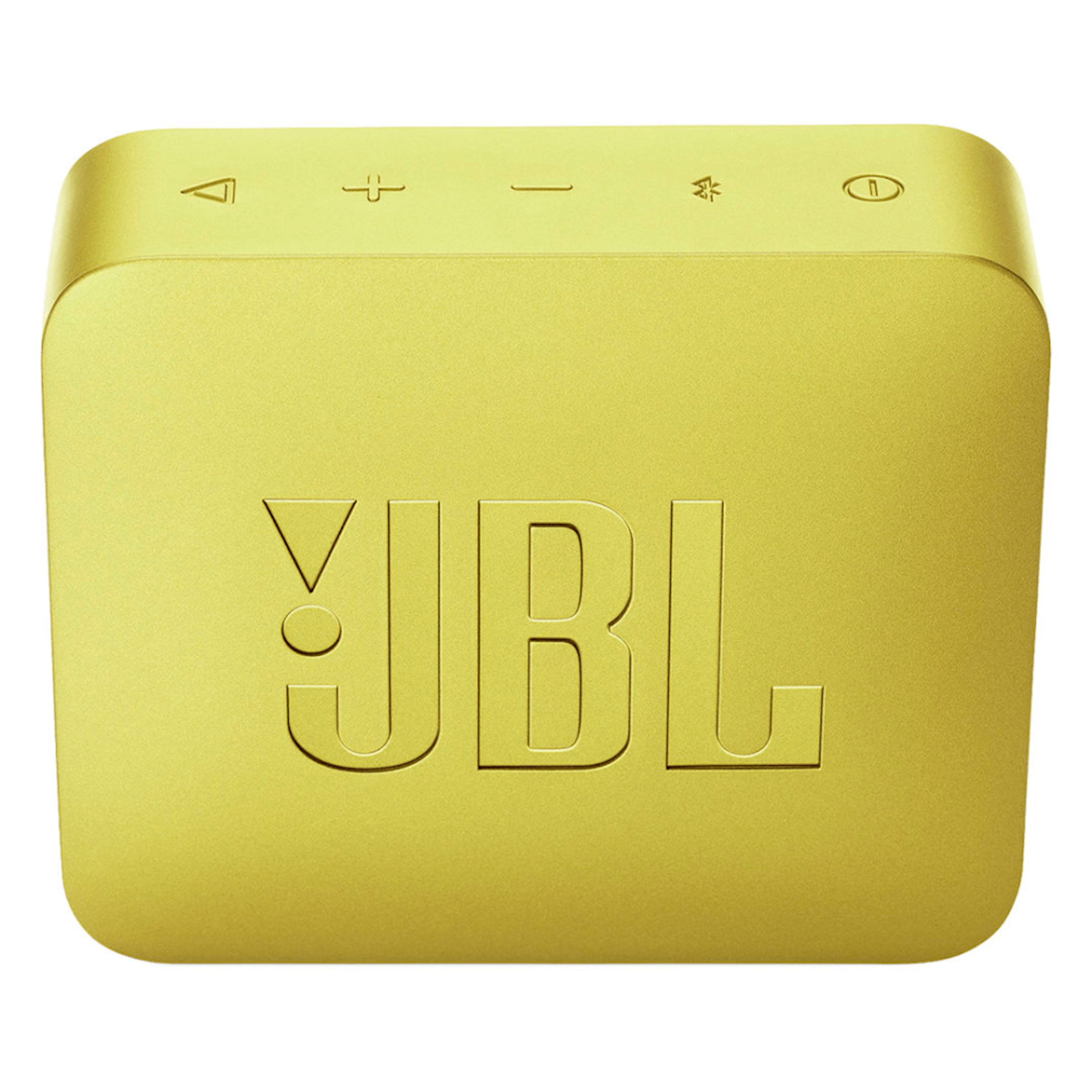 Portativ akustika JBL GO 2 Sarı