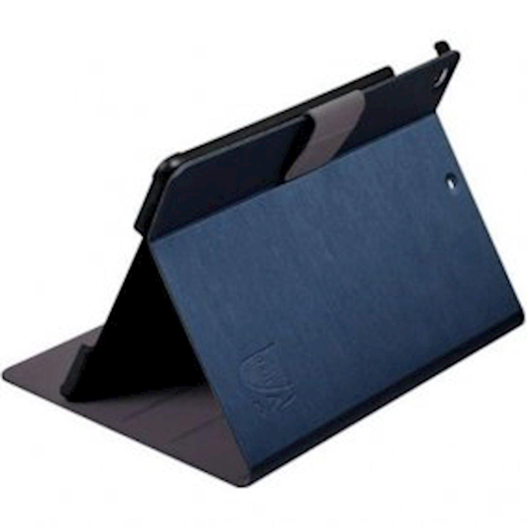 Planşet üçün çexol Port Designs Nagano Rotative iPad Air Göy
