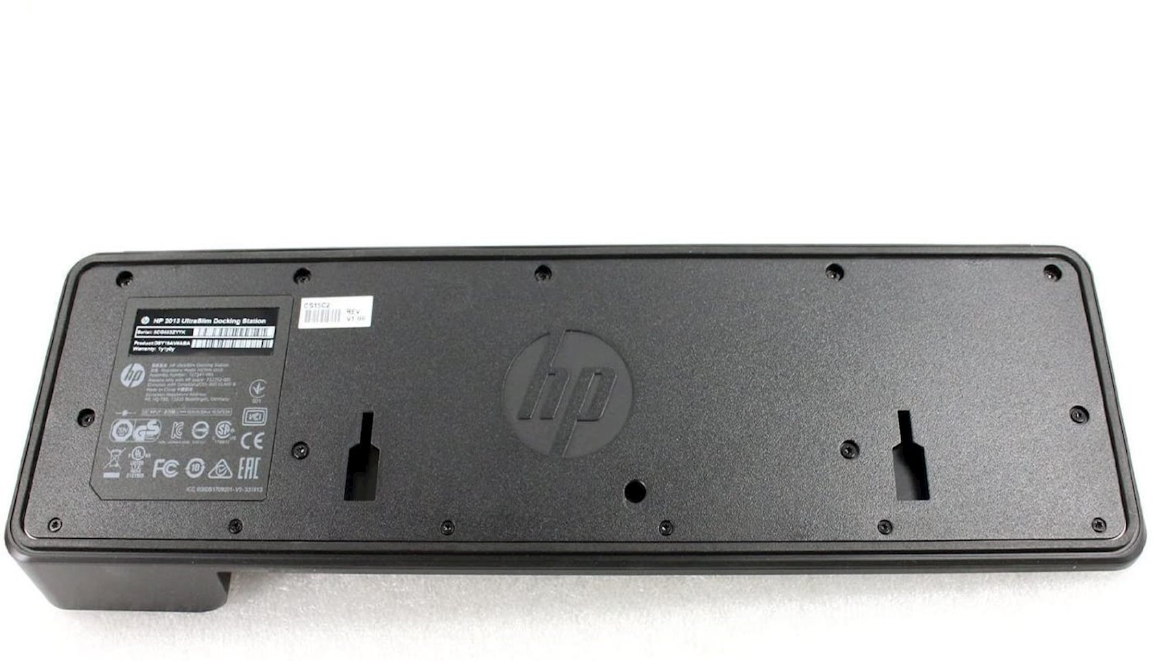 Dok-Stansiya HP 2013 UltraSlim