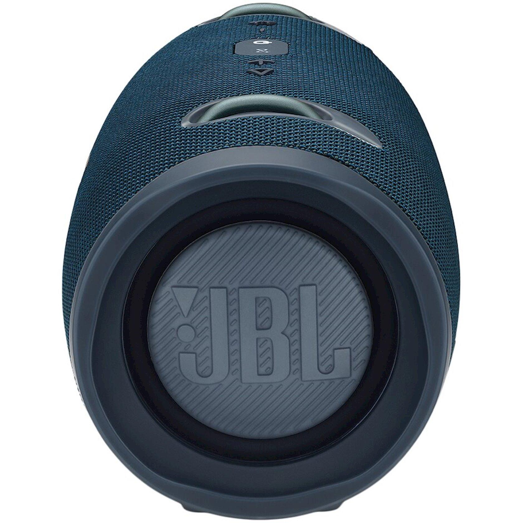 Portativ akustika JBL XTREME 2 Göy